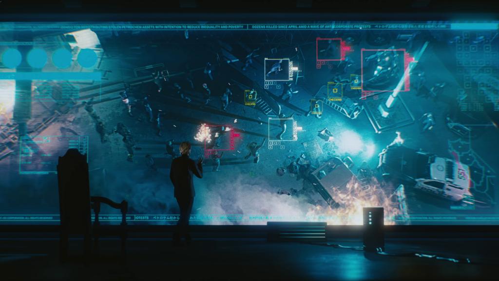 Uhd Cyberpunk 2077 Wallpapers Wallpaper Download High