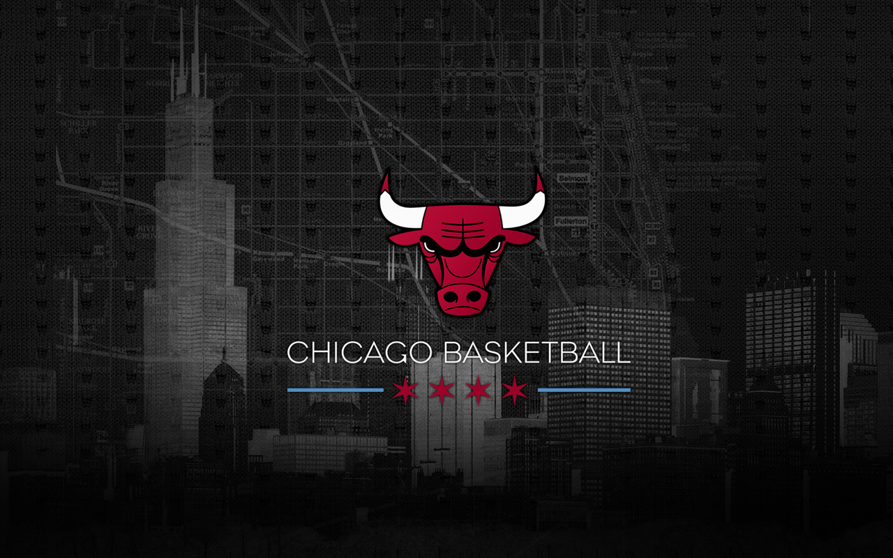 Chicago Bulls Desktop Wallpaper