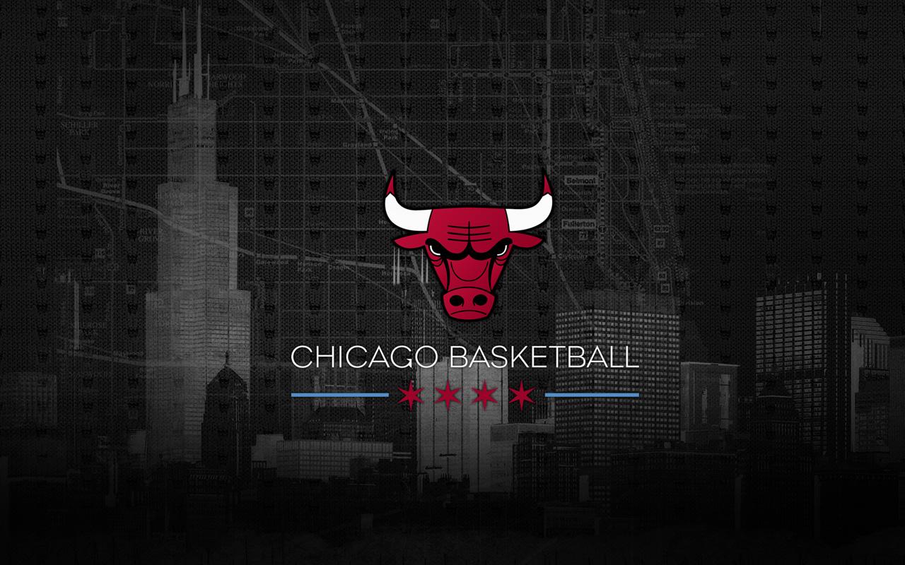 Chicago Bulls Desktop Wallpaper