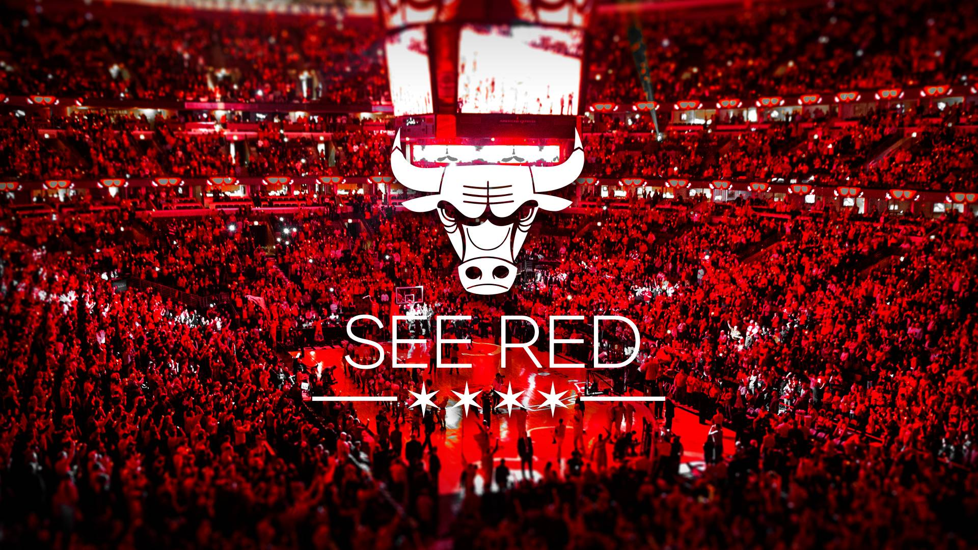 Chicago Bulls Ultra HD
