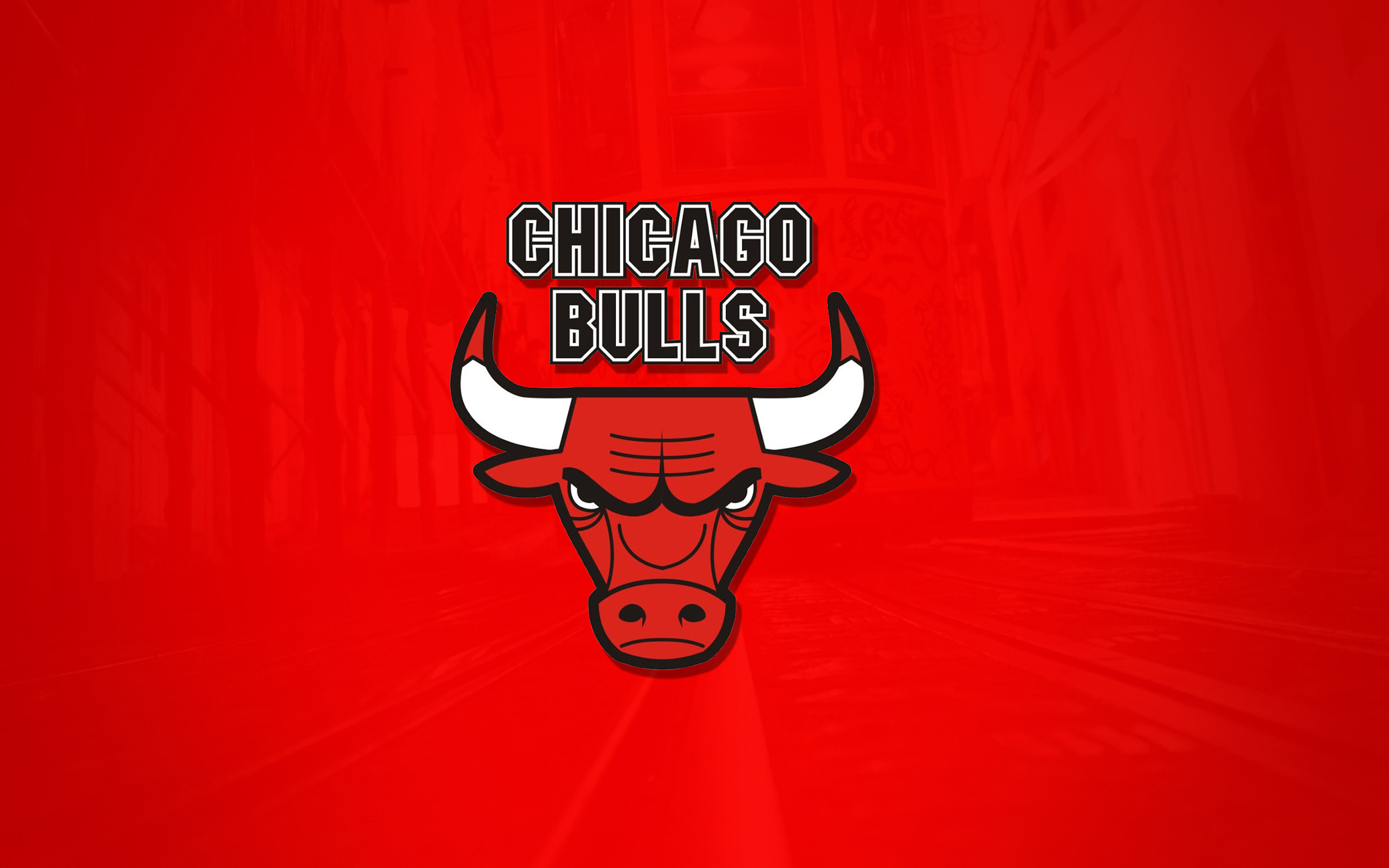 Chicago Bulls Wallpaper HD 2018
