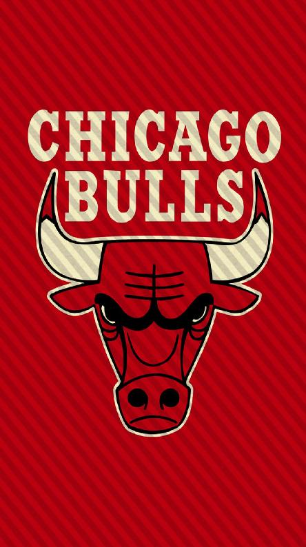 Chicago bulls mobile iphone android