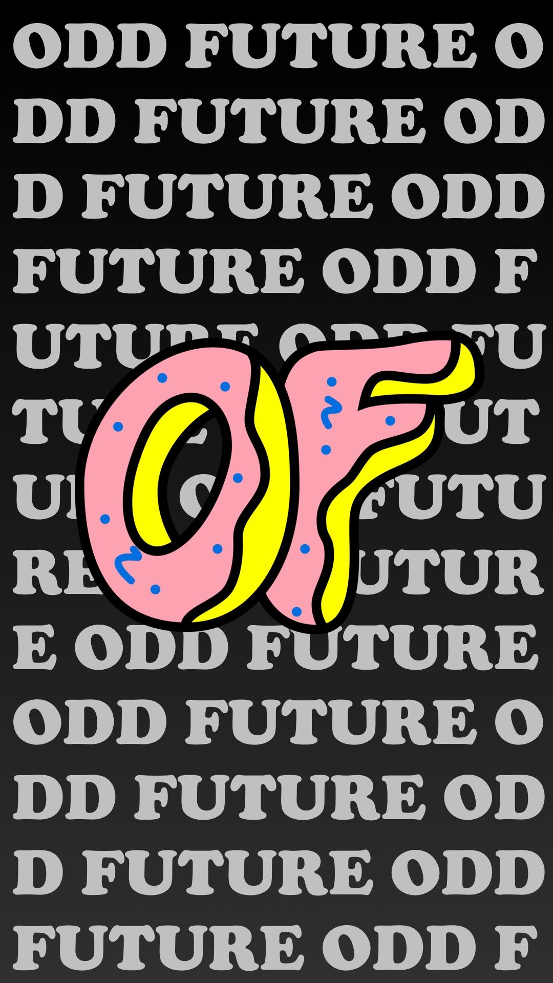 Odd Future Phone Wallpaper