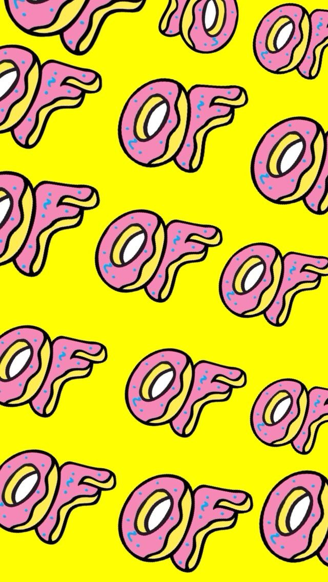 Odd Future iPhone Wallpaper HD