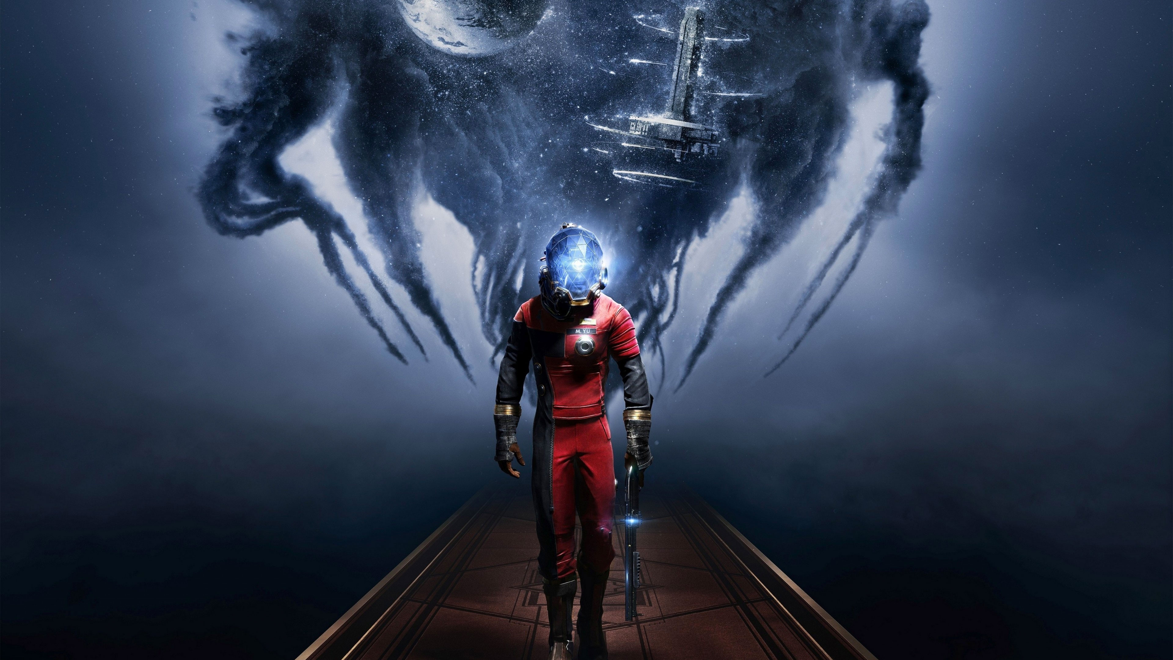 Prey Wallpapers in Ultra HD