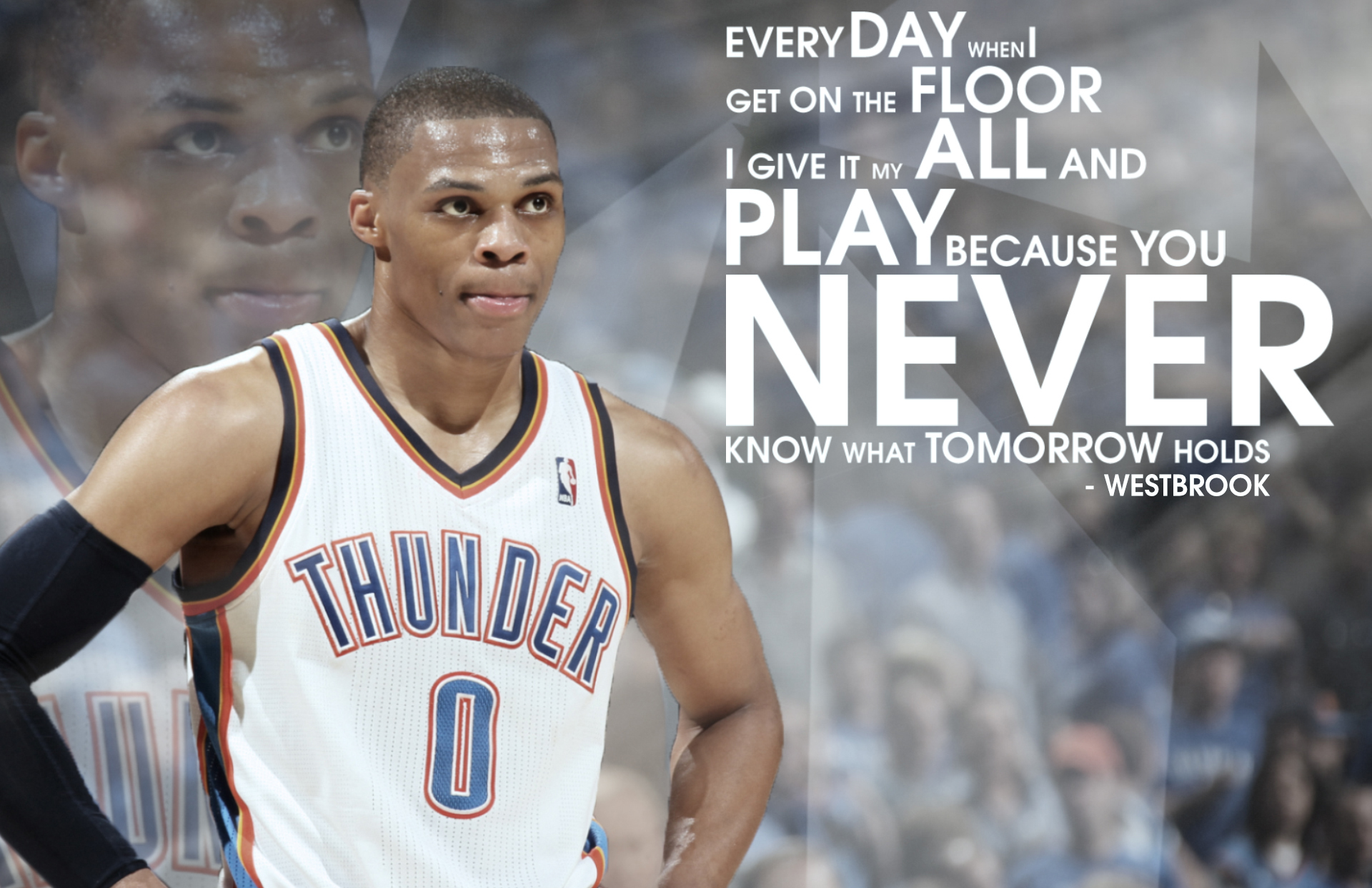 Russell Westbrook Wallpaper HD Images