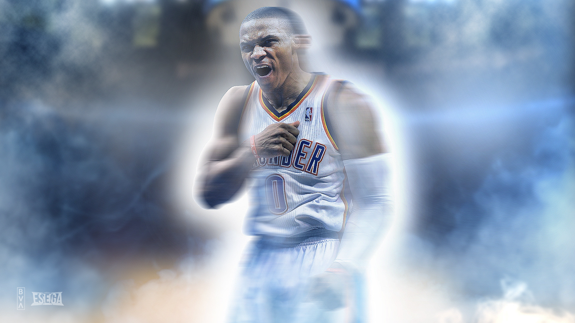 Russell Westbrook desktop windows