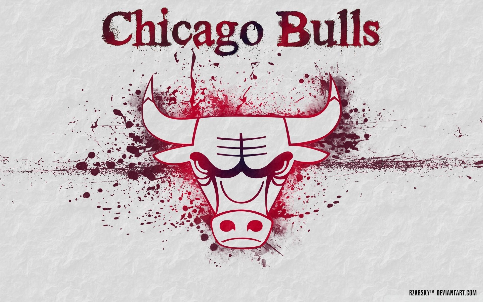 chicago bulls 4k