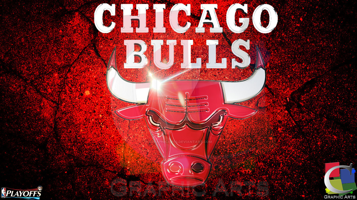 chicago bulls hd images backgrounds