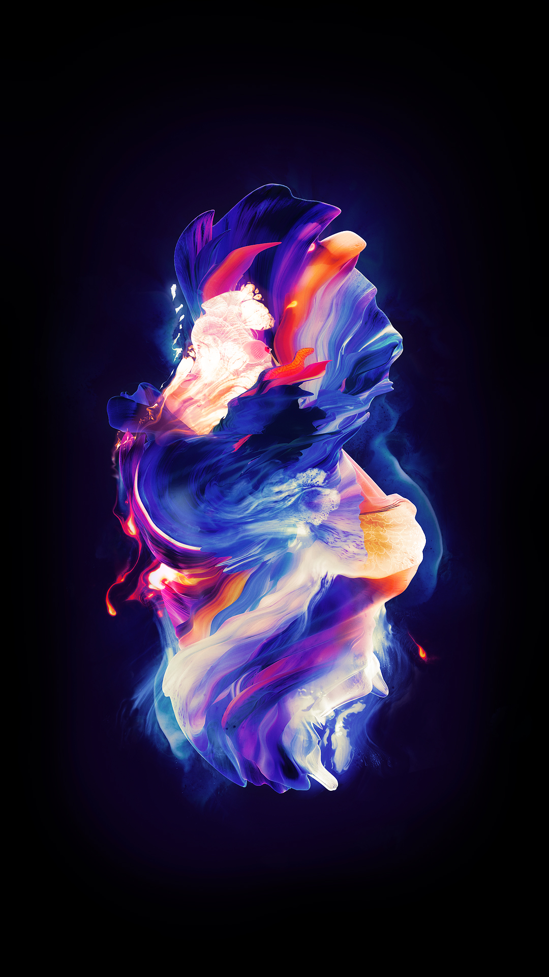 iPhone X OLED Wallpaper hd