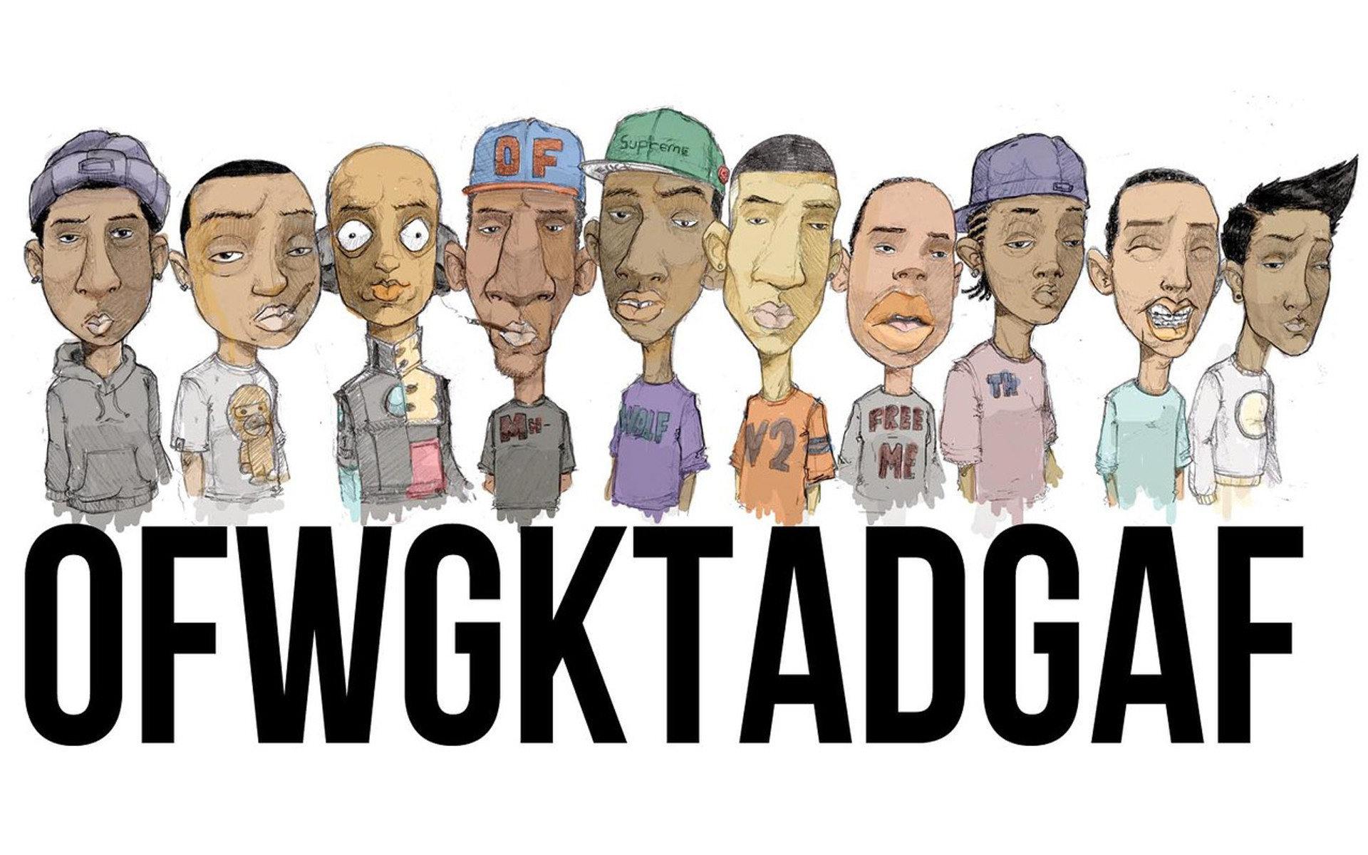 odd future wallpaper hd 1920×1200 for lockscreen desktop