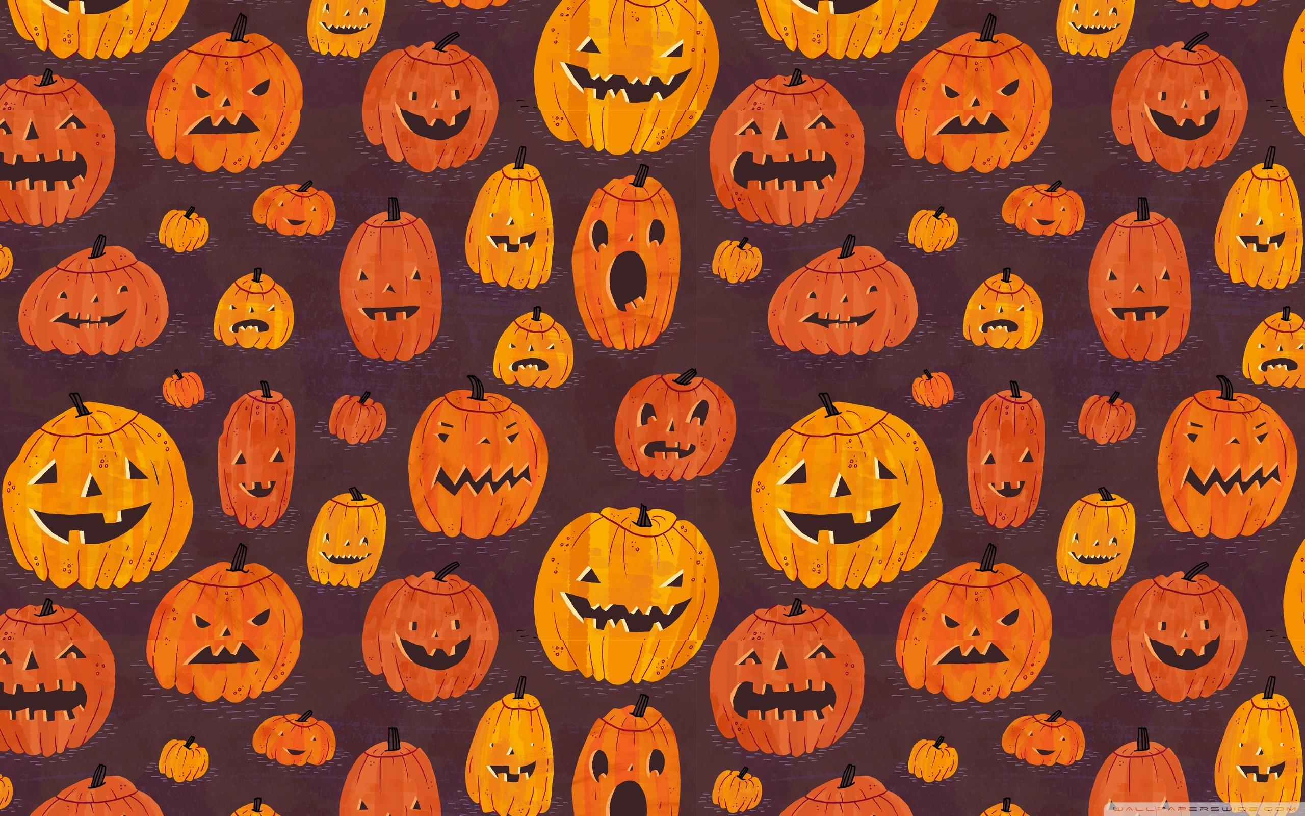 Cute Halloween Desktop