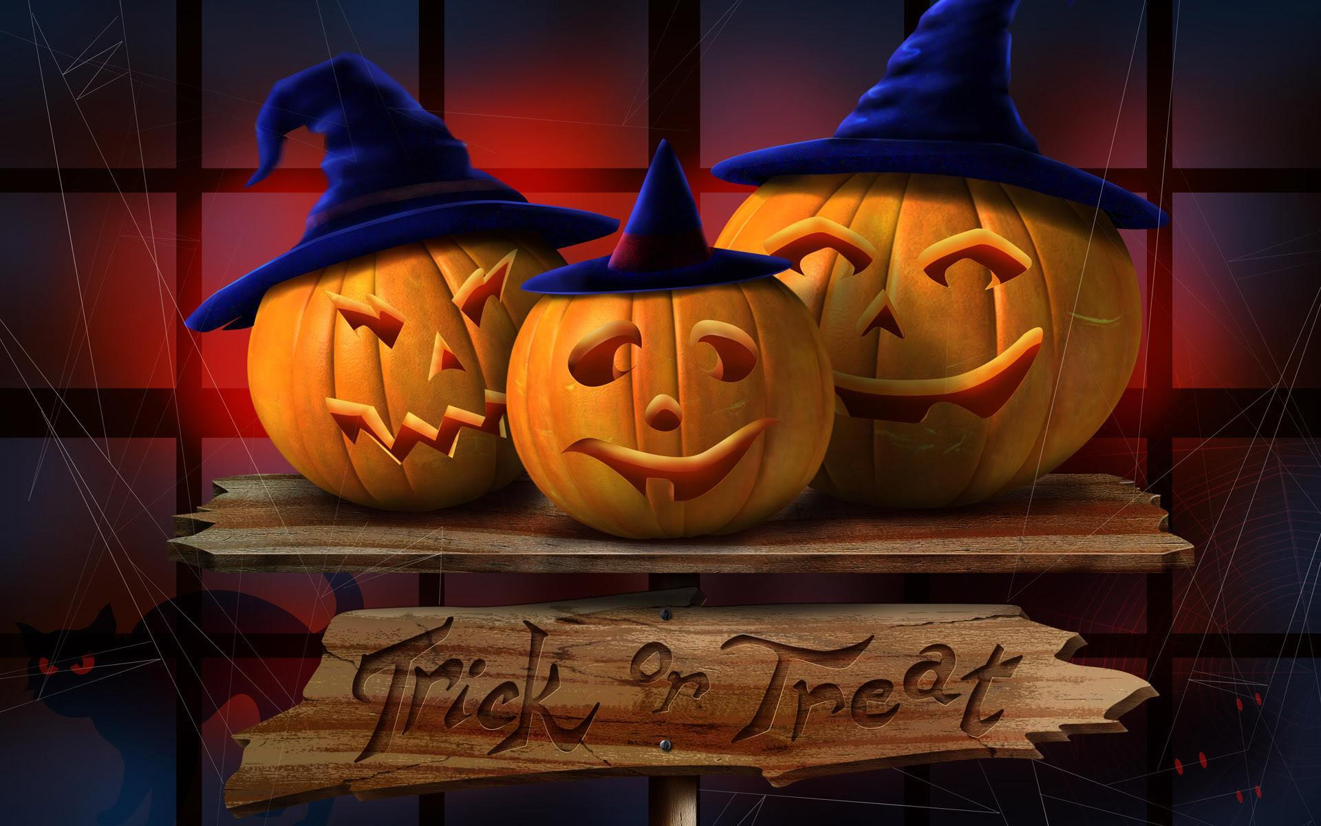 Halloween Wallpaper Download for Free
