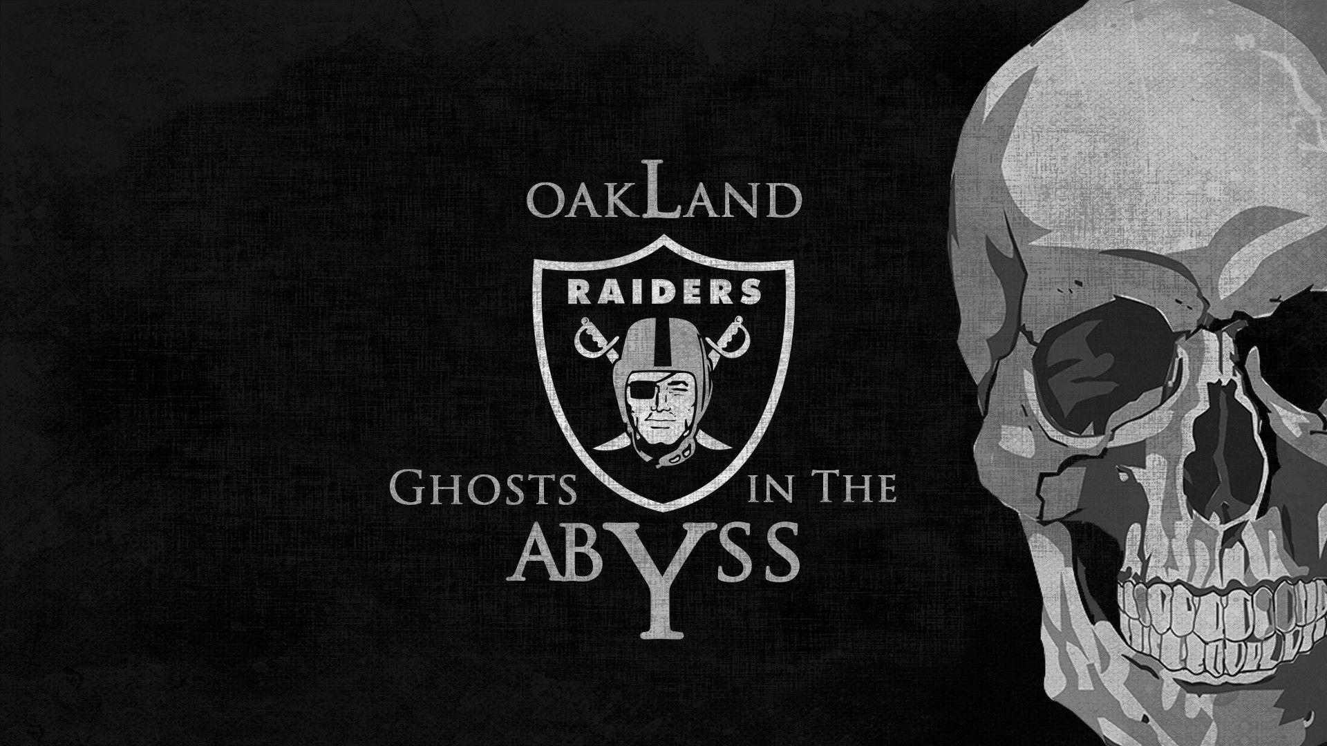 Oakland Raiders uhd wallpapers