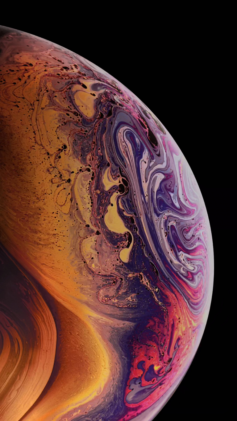 iPhone Xs wallpapers iOS, iphone, iPhone X wallpaper ...
