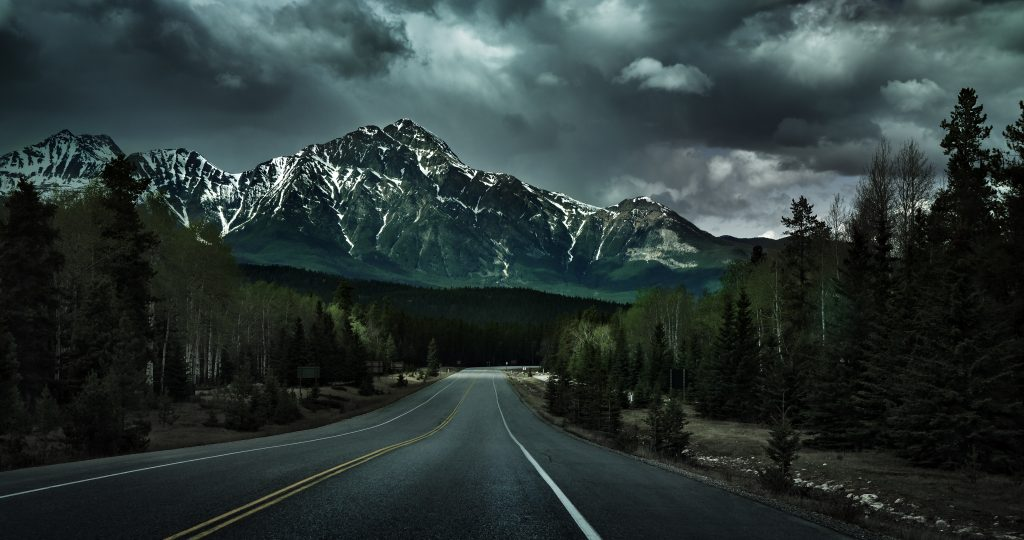 4K Road Wallpapers High Quality Wallpaper Download - High ...
