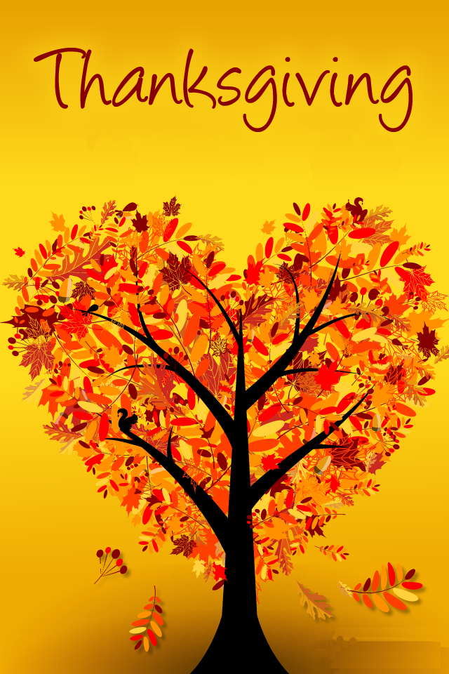 Festive Thanksgiving Themes