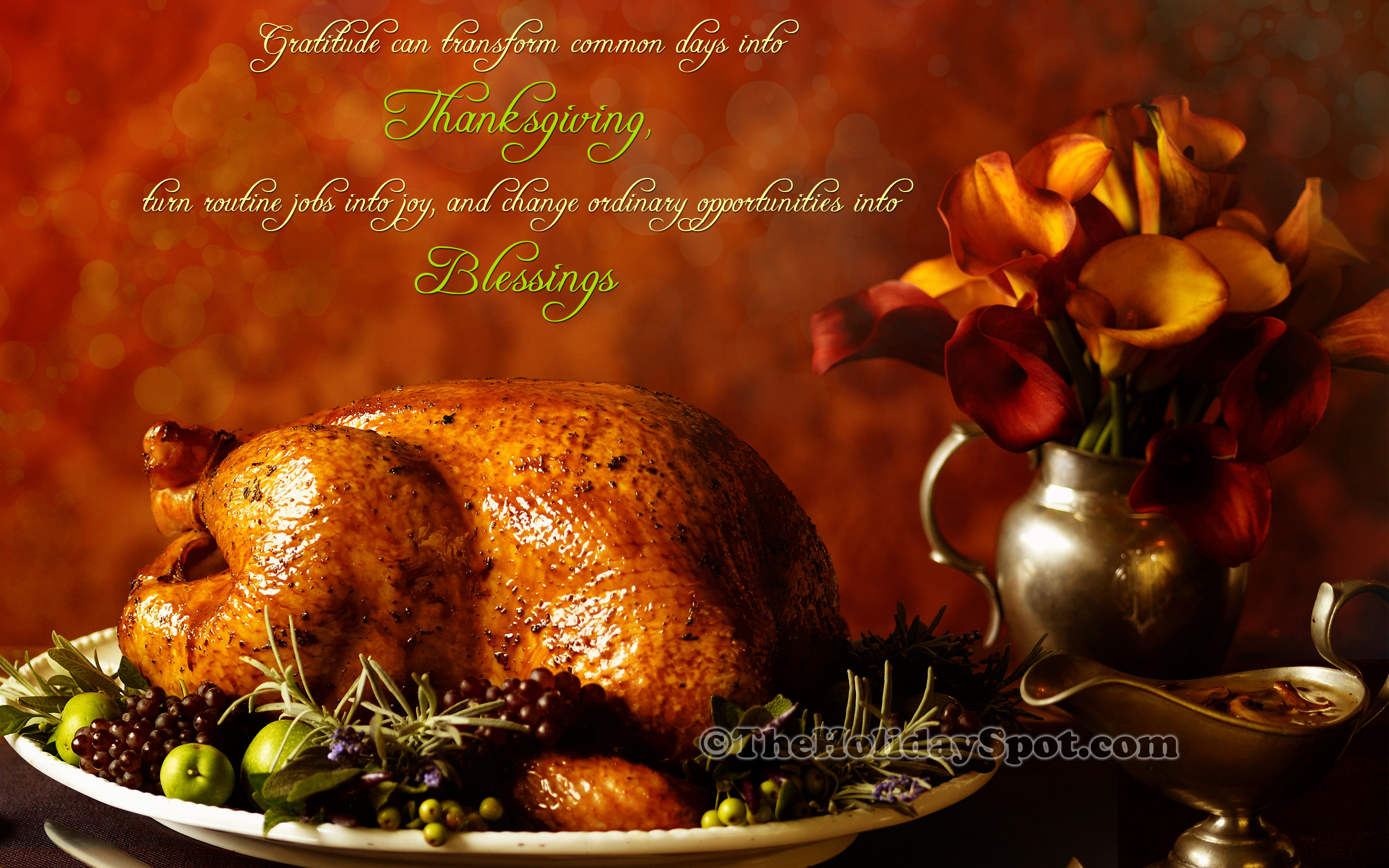 Happy Thanksgiving Wallpaper images