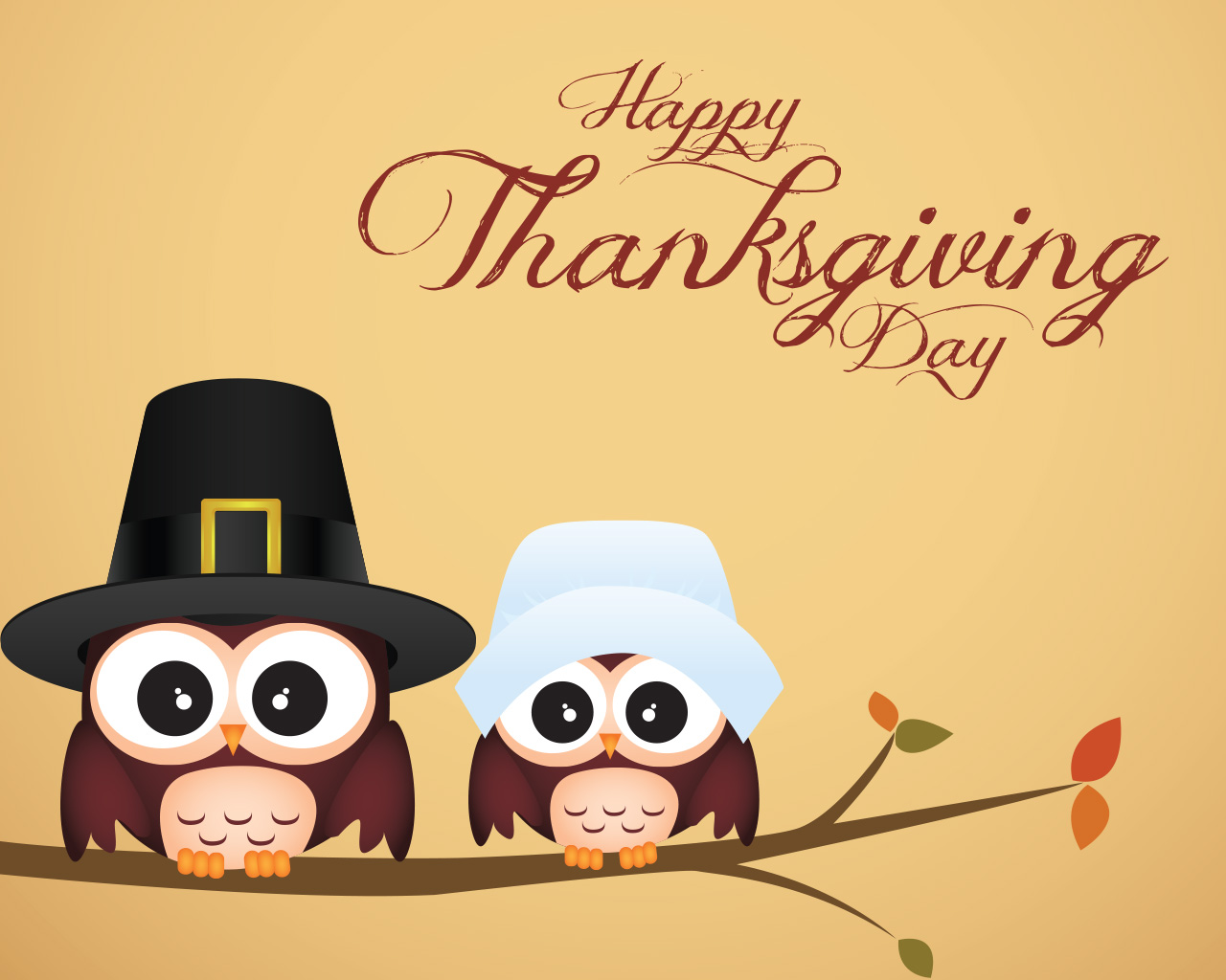 Thanksgiving Wallpaper Android