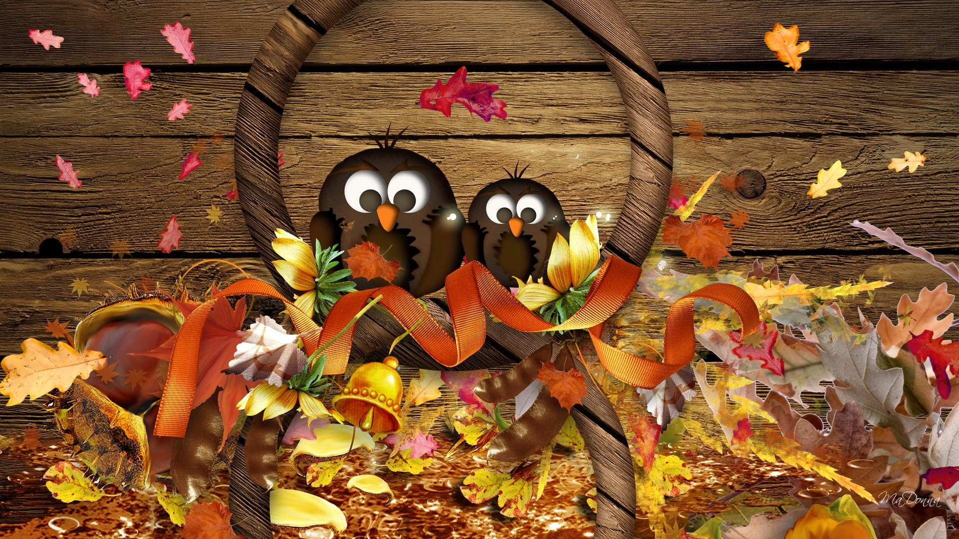 Thanksgiving Wallpaper Widescreen PIC