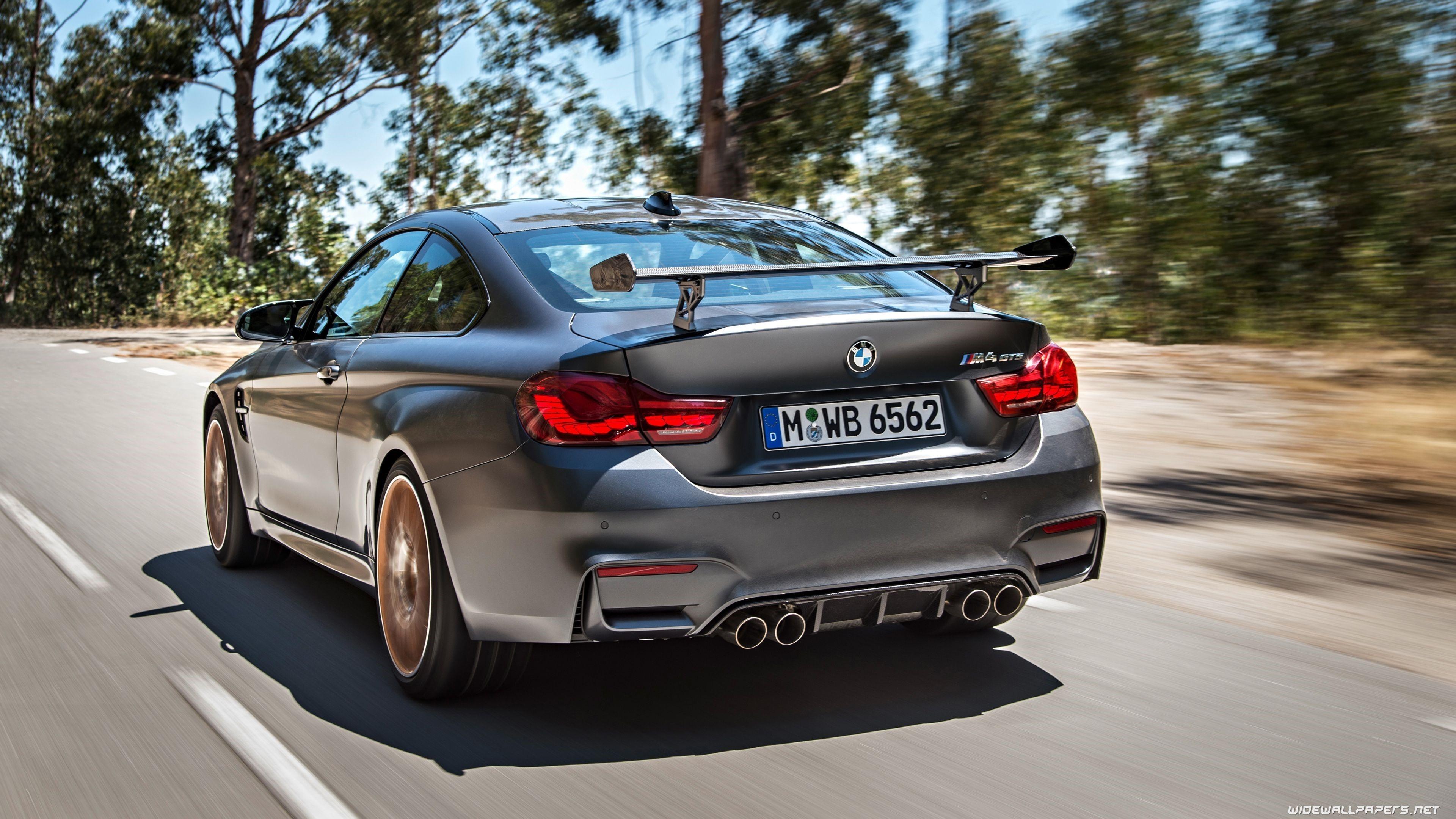 4K BMW Gallery