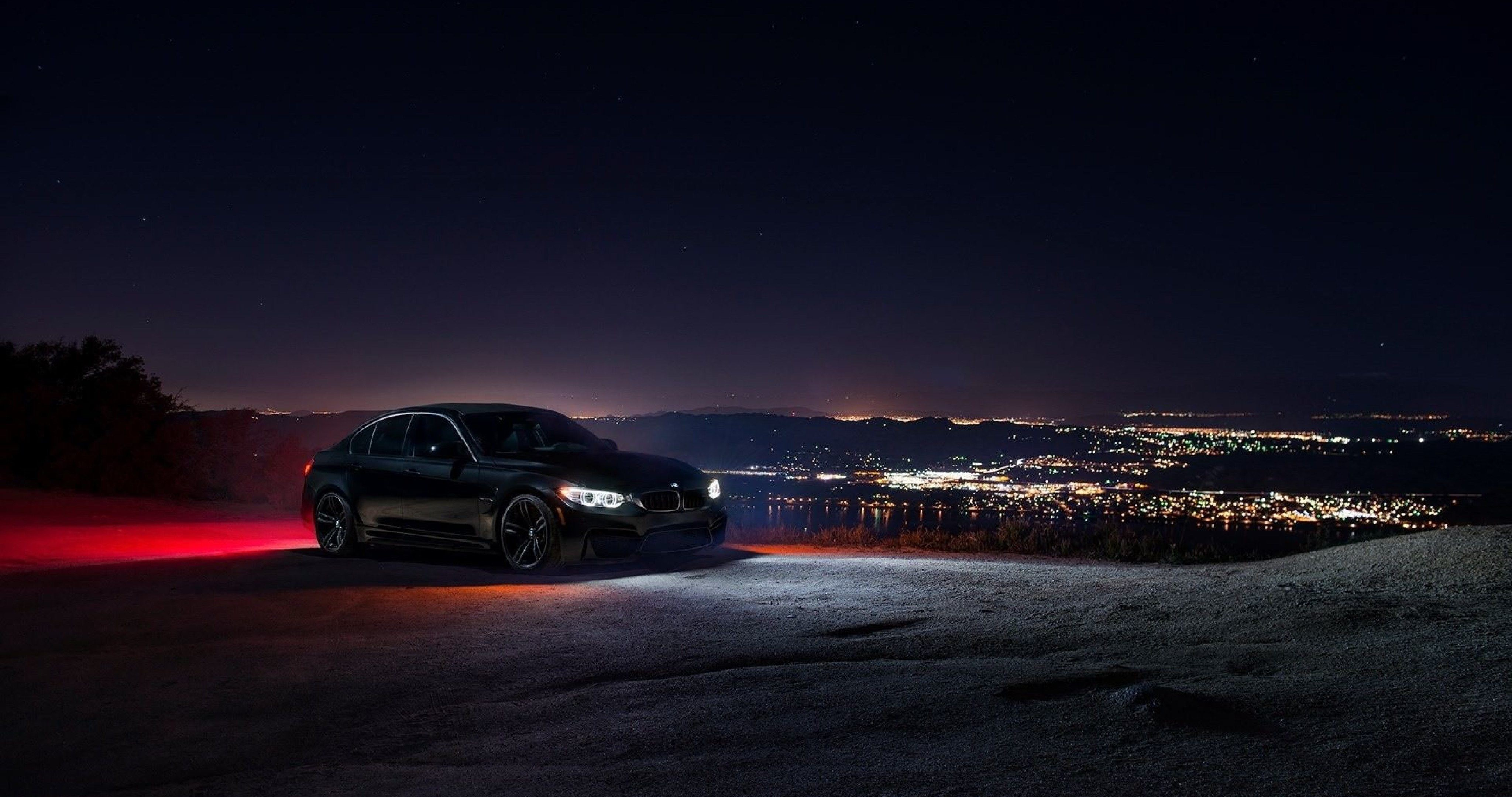 4K BMW HTC Wallpapers