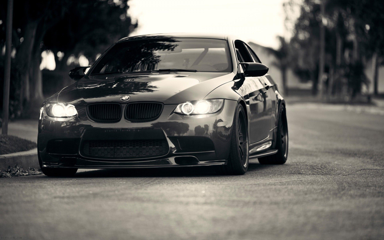 4K BMW Photos