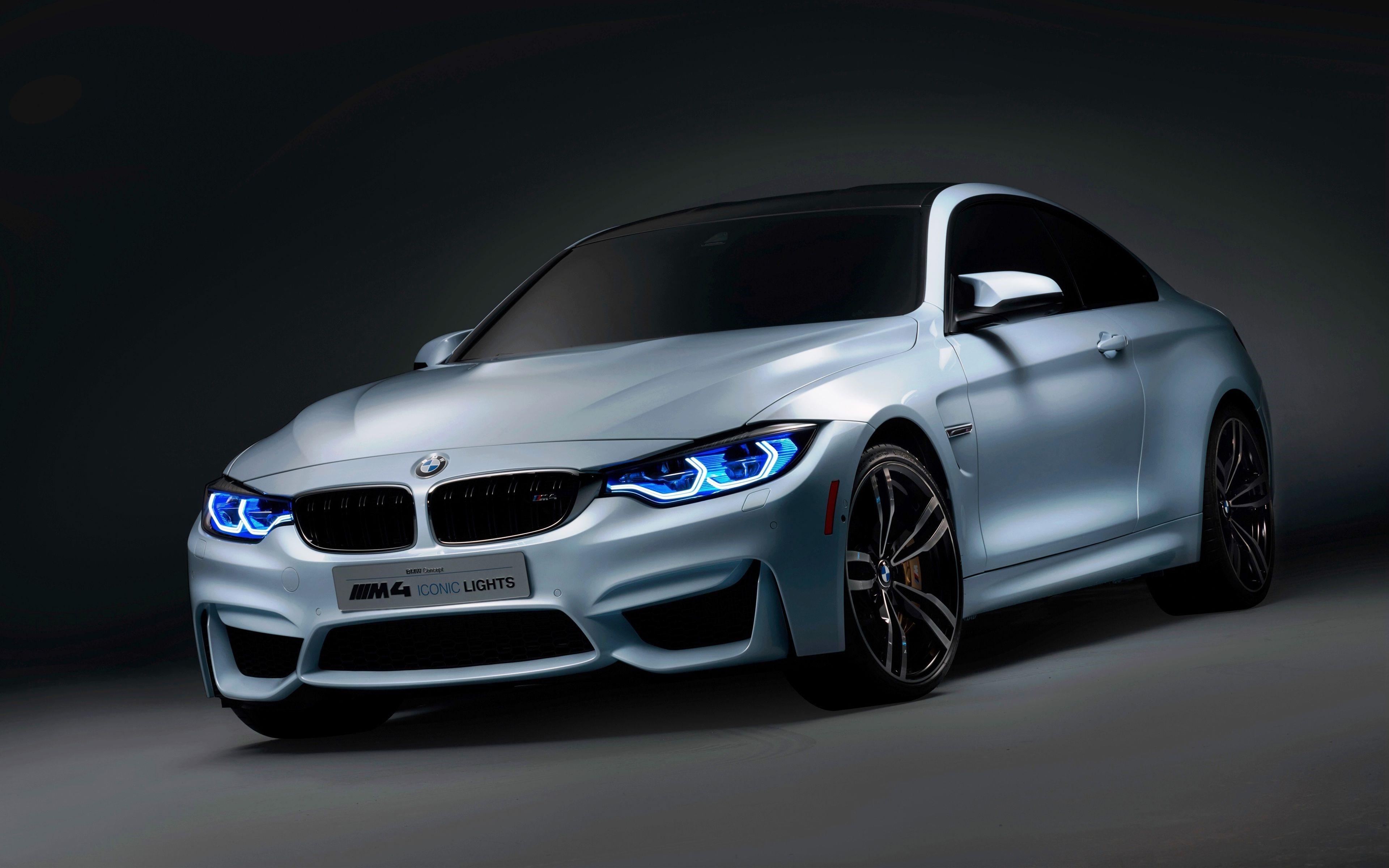 4K BMW Pics