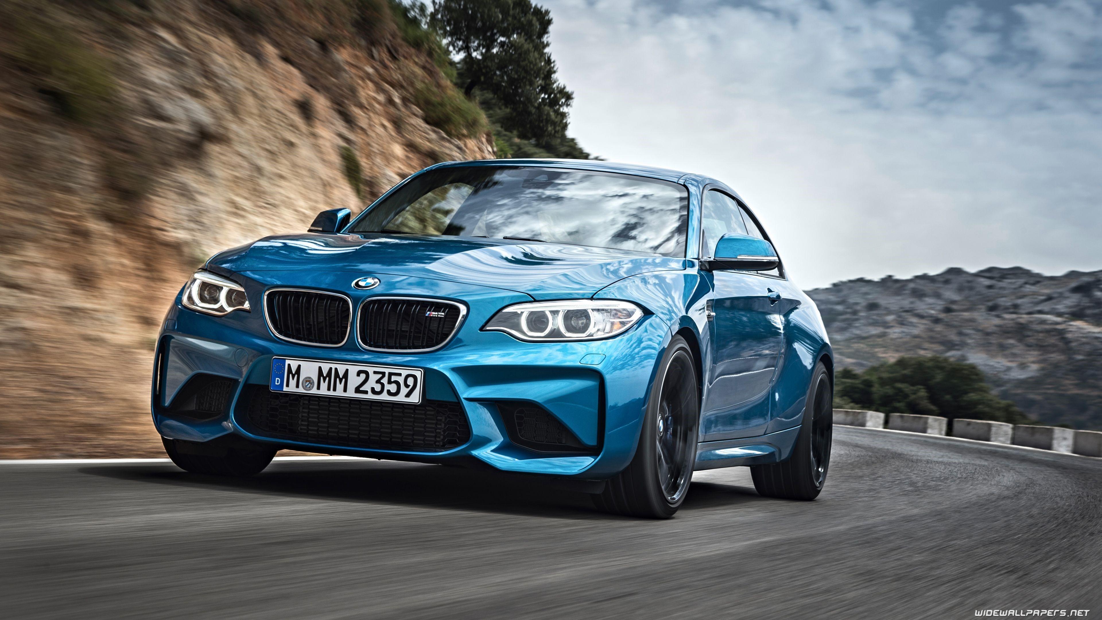 4K BMW UHD Wallpapers