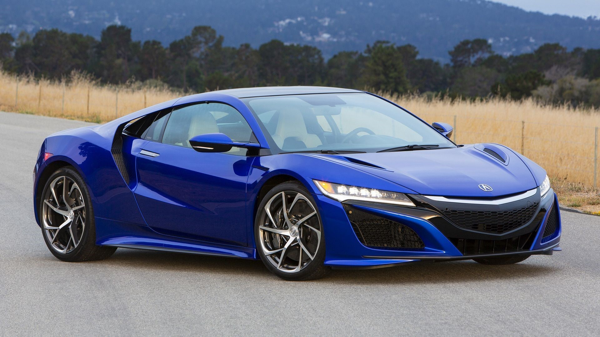 Acura NSX Gallery