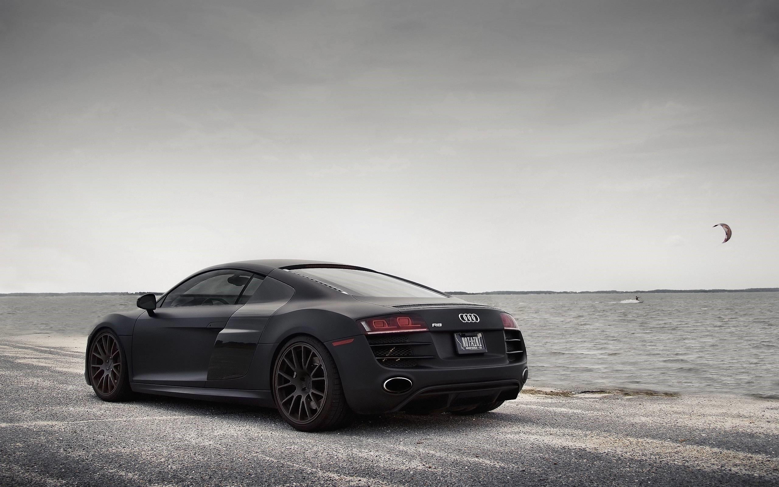Audi R8 Desktop Wallpapers