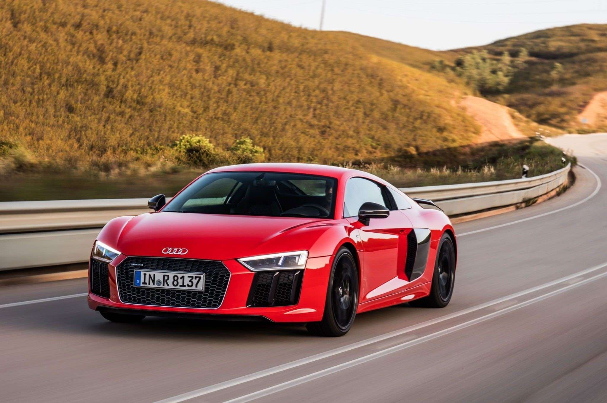 Audi R8 Mobile Wallpapers