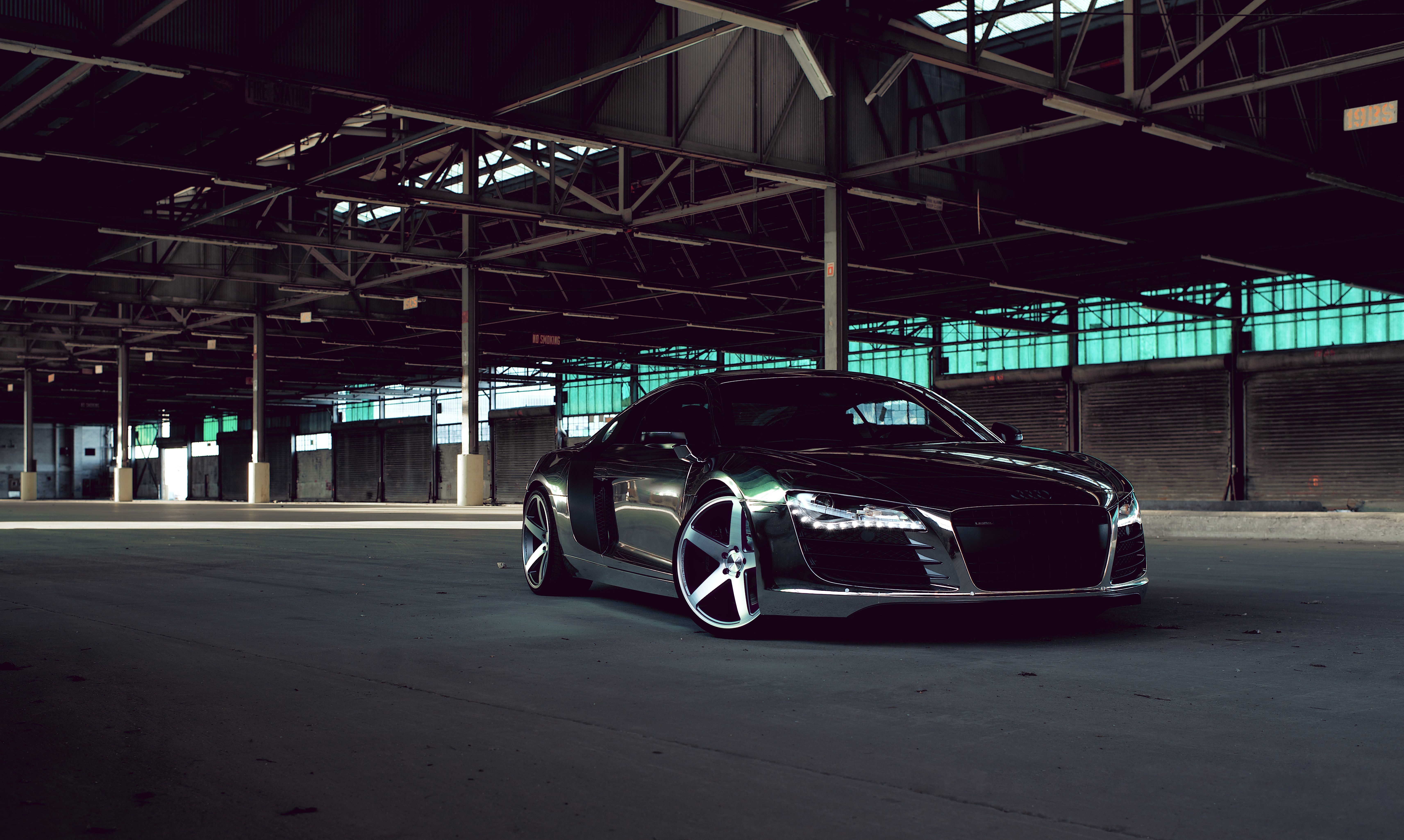 Audi R8 Samsung Wallpapers