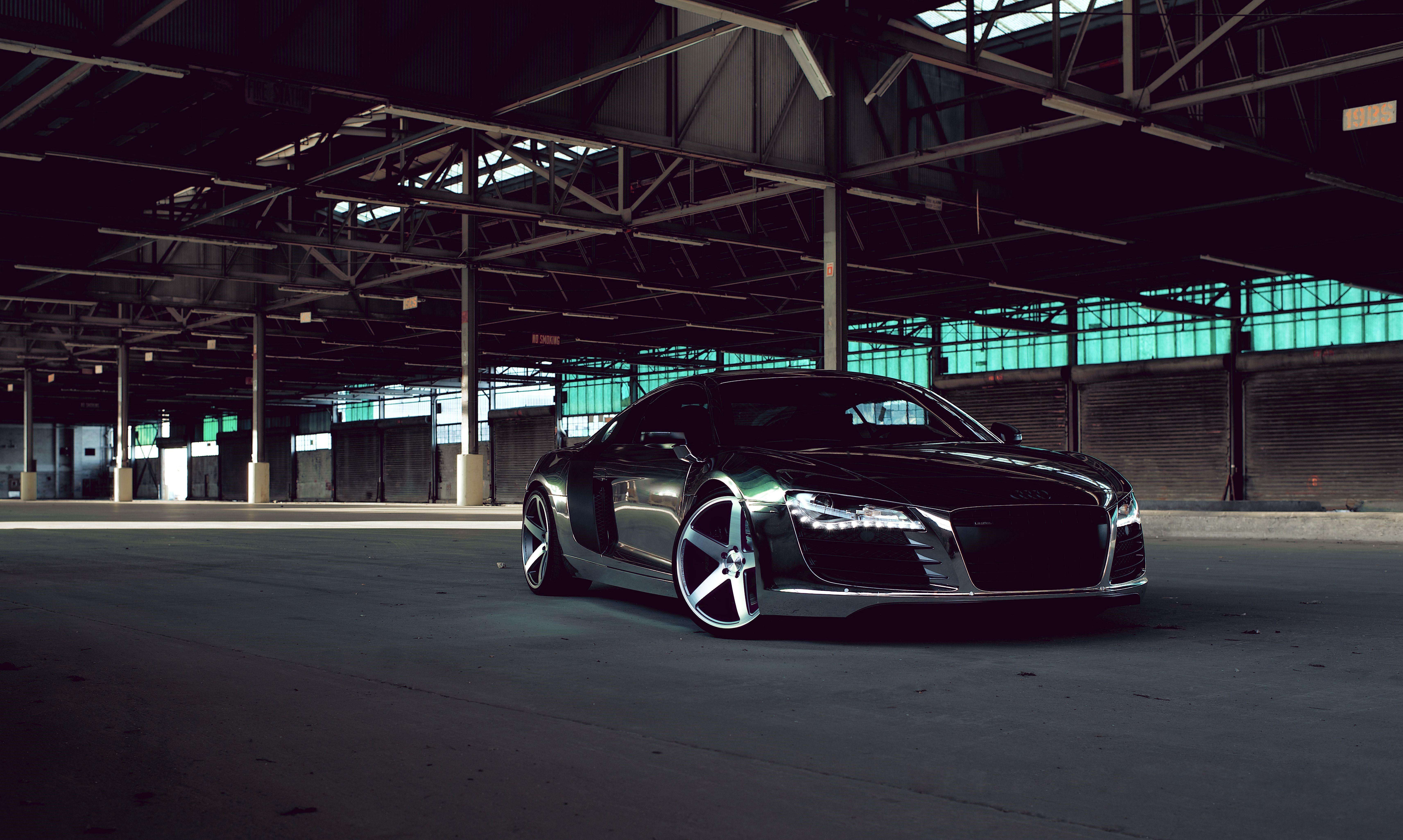 Audi R8 Samsung Wallpapers