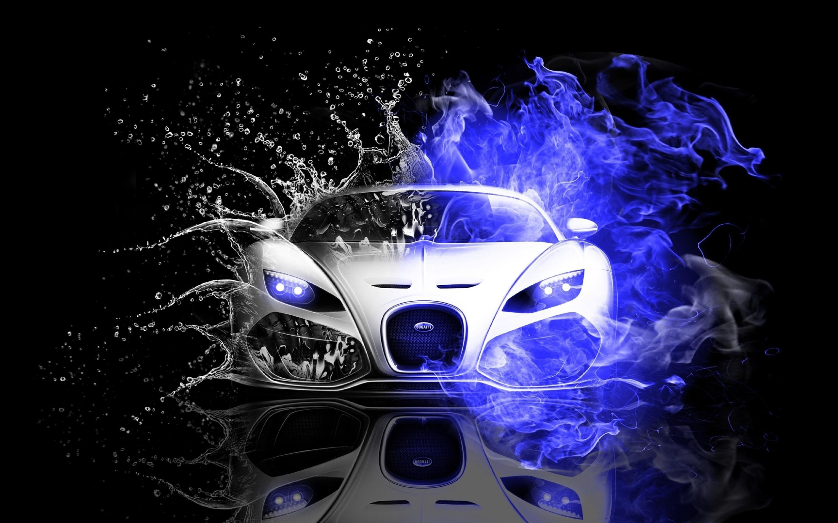 Awesome Cars Desktop Wallpapers