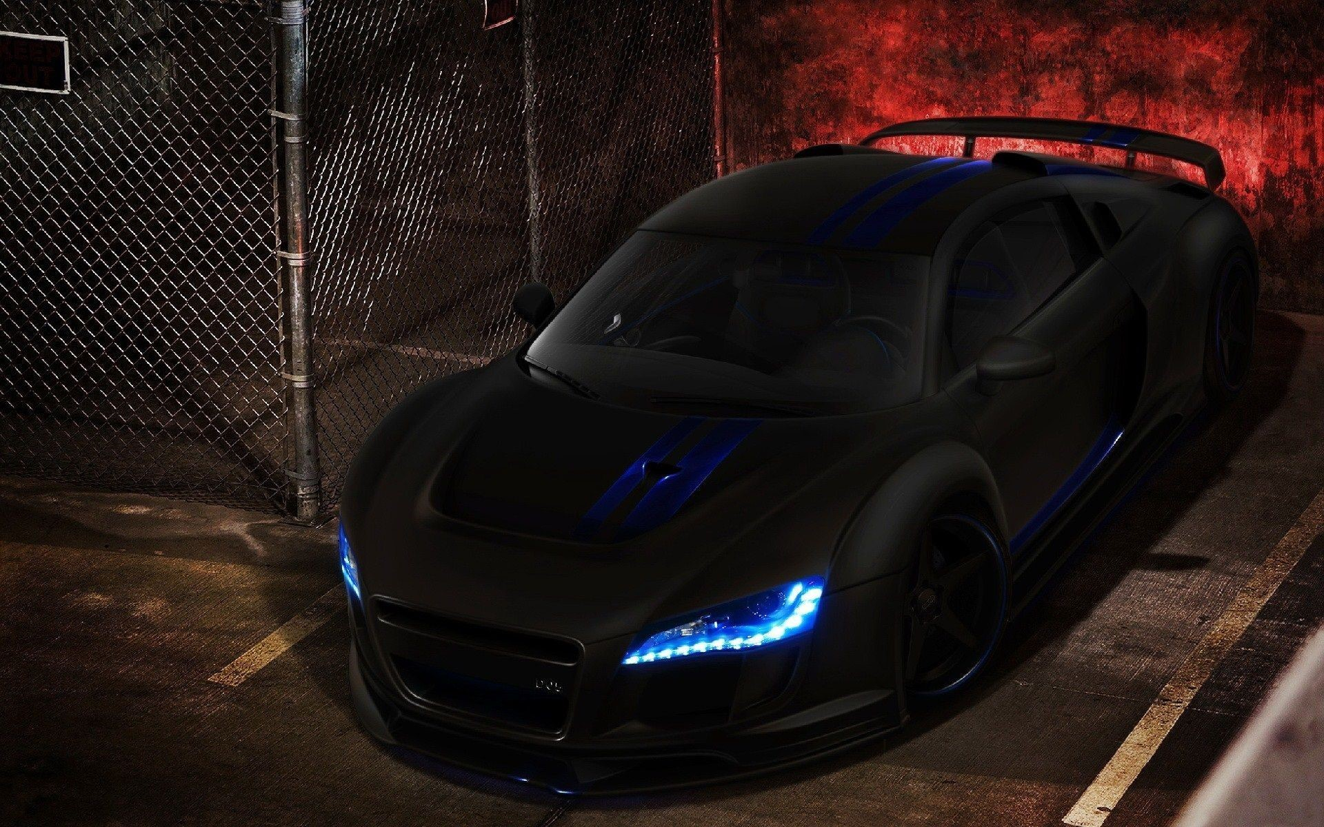 Awesome Cars Gallery