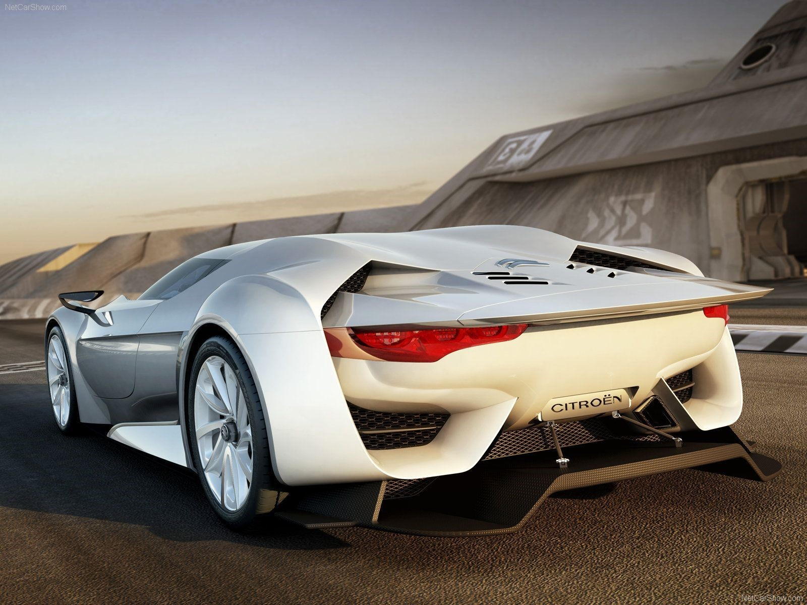 Awesome Cars HD Wallpapers