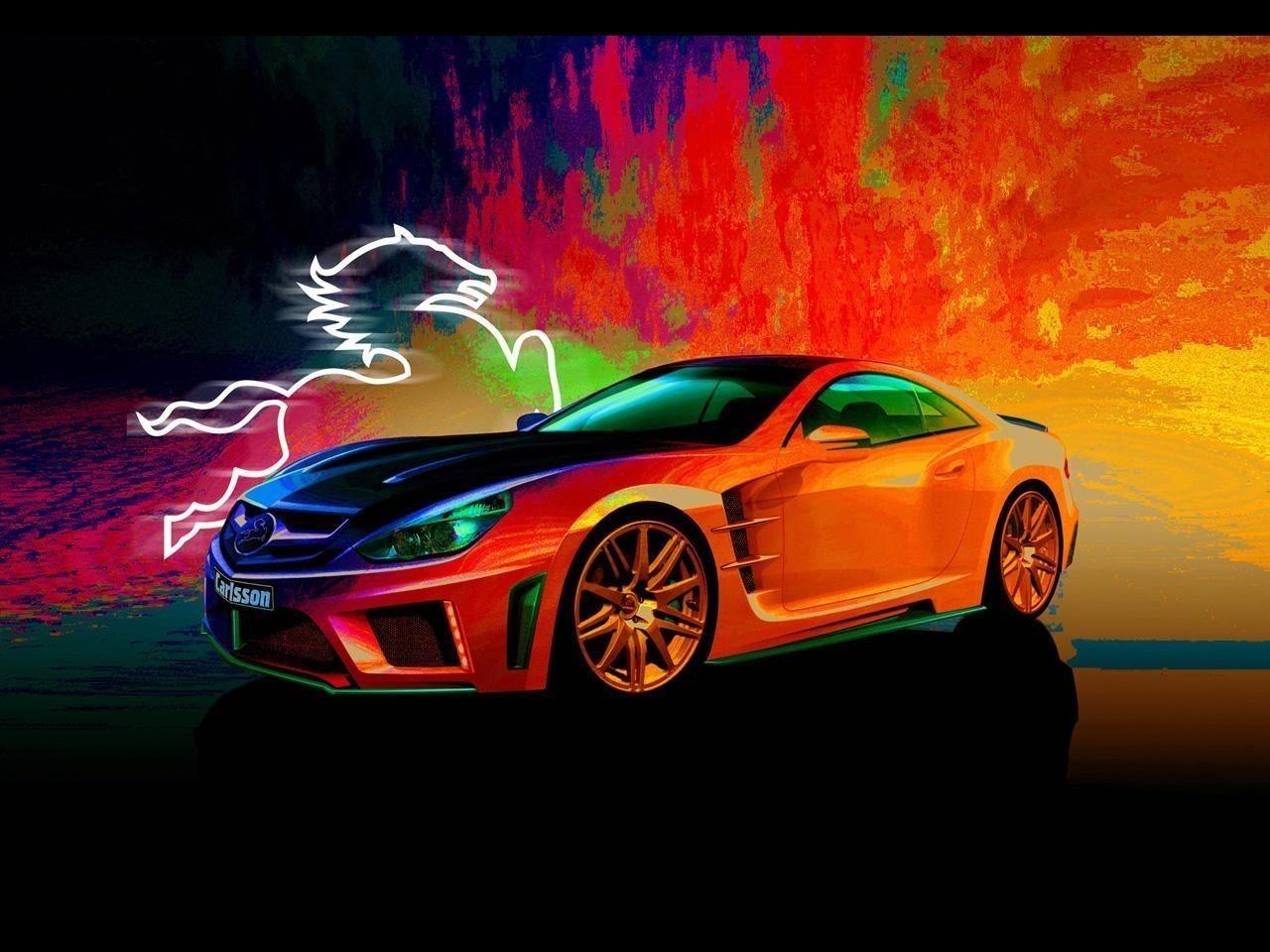 Awesome Cars Photo