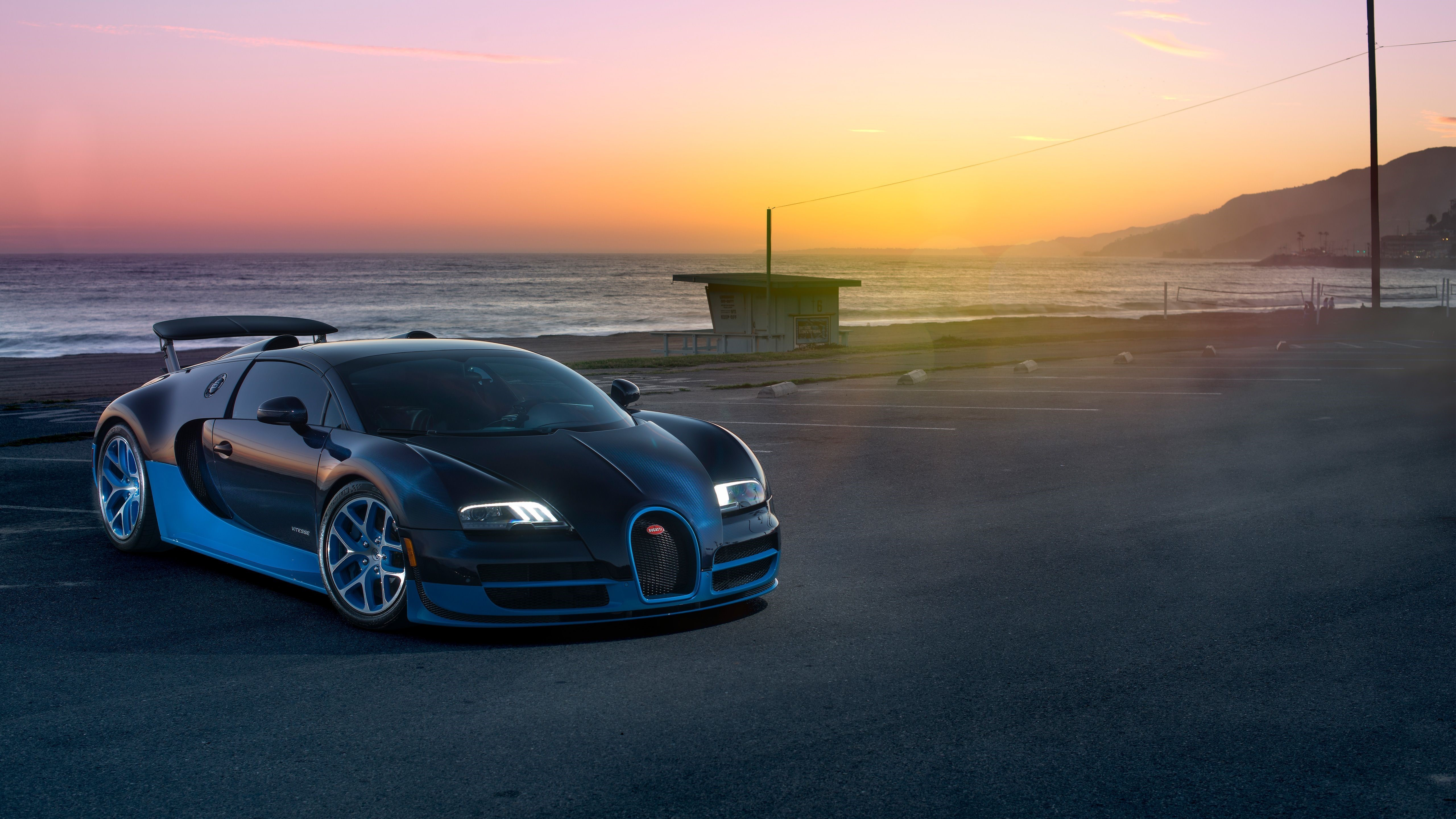 Bugatti 1080p Wallpapers