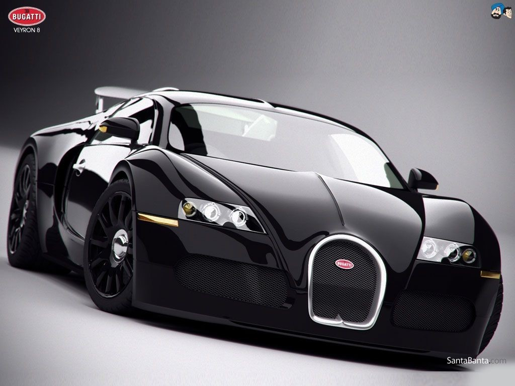 Bugatti Desktop Wallpapers