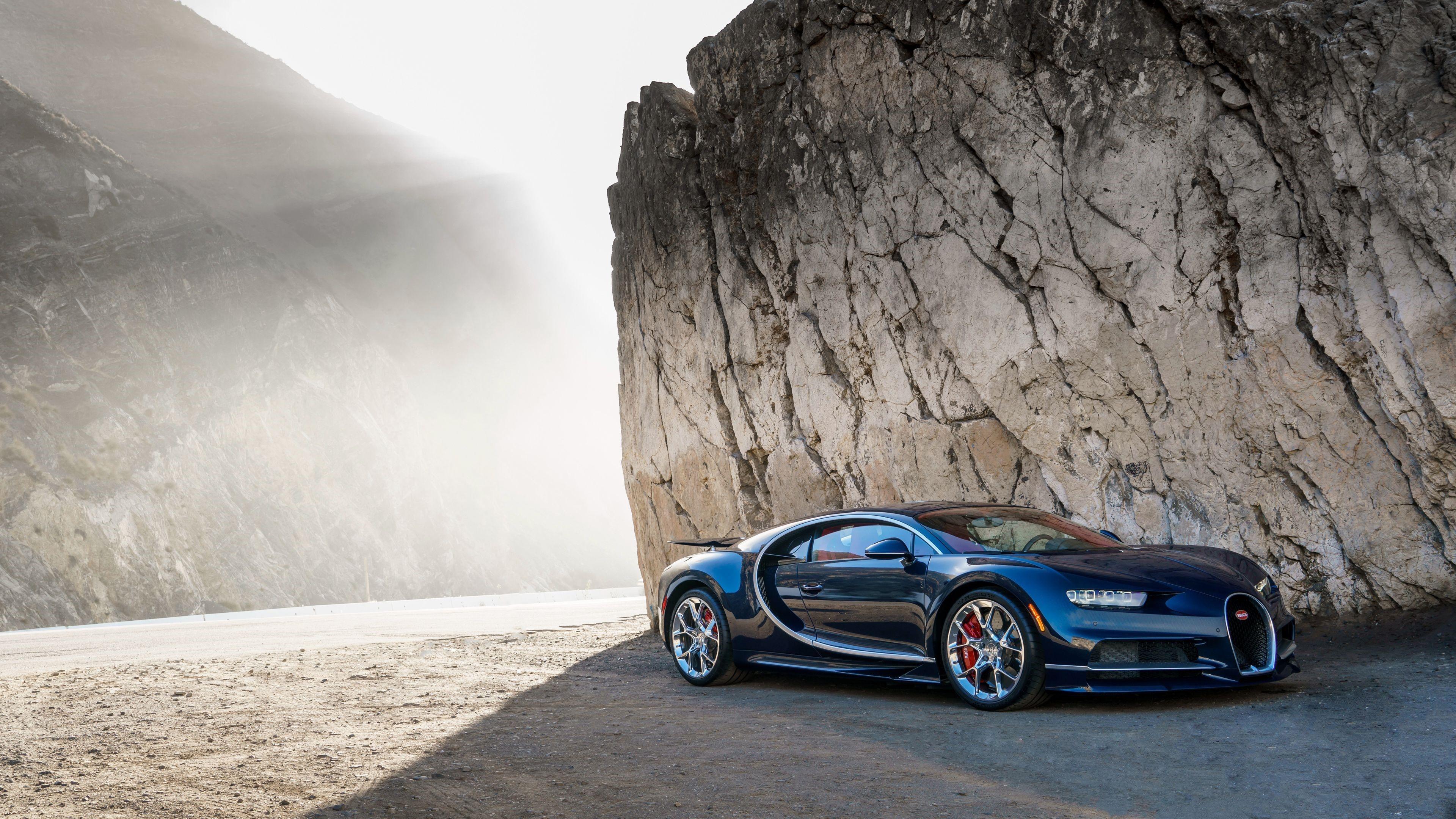 Bugatti Mobile HD Wallpaper