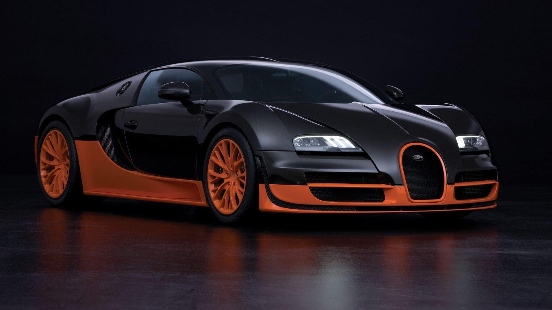 Bugatti Mobile Wallpapers