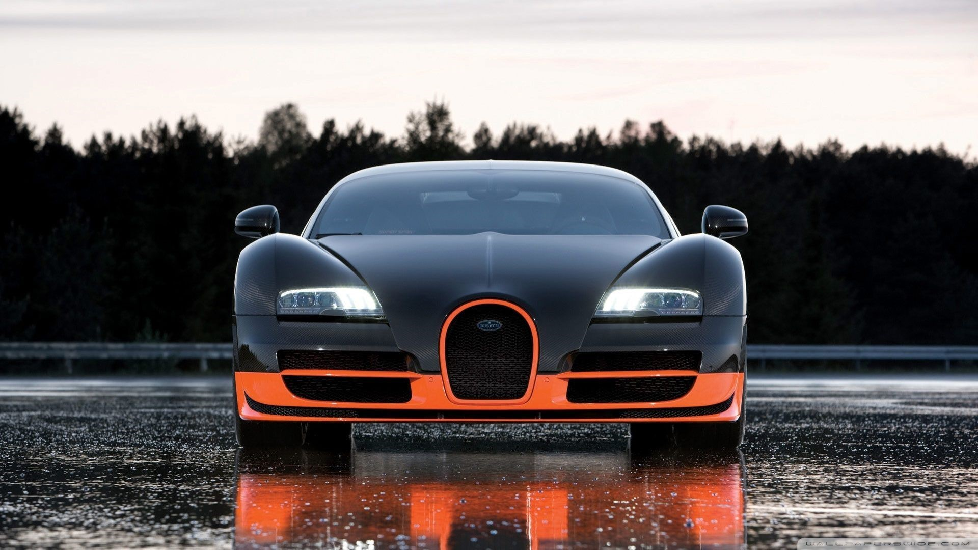 Bugatti Phone Wallpapers