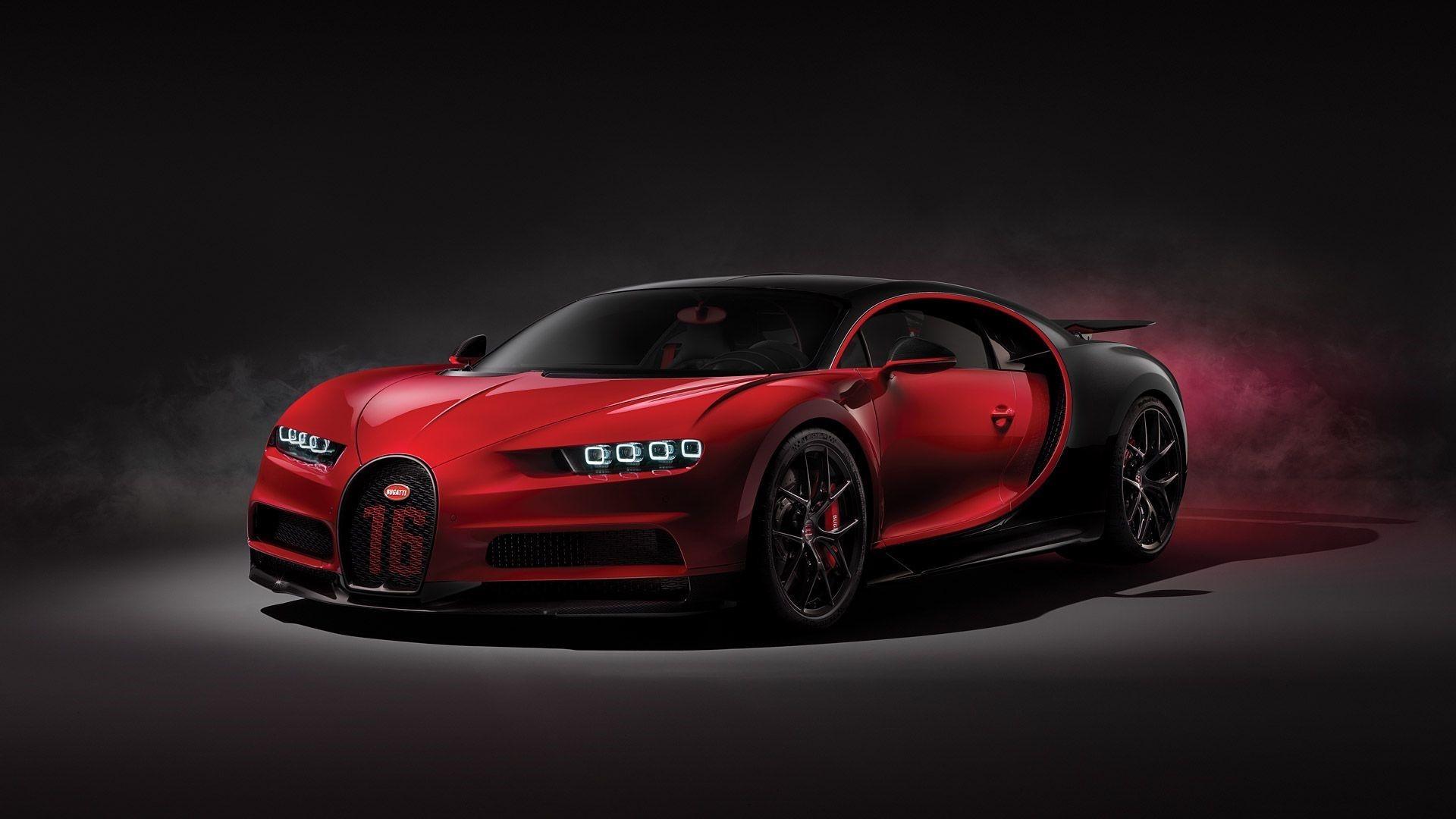 Bugatti Pics