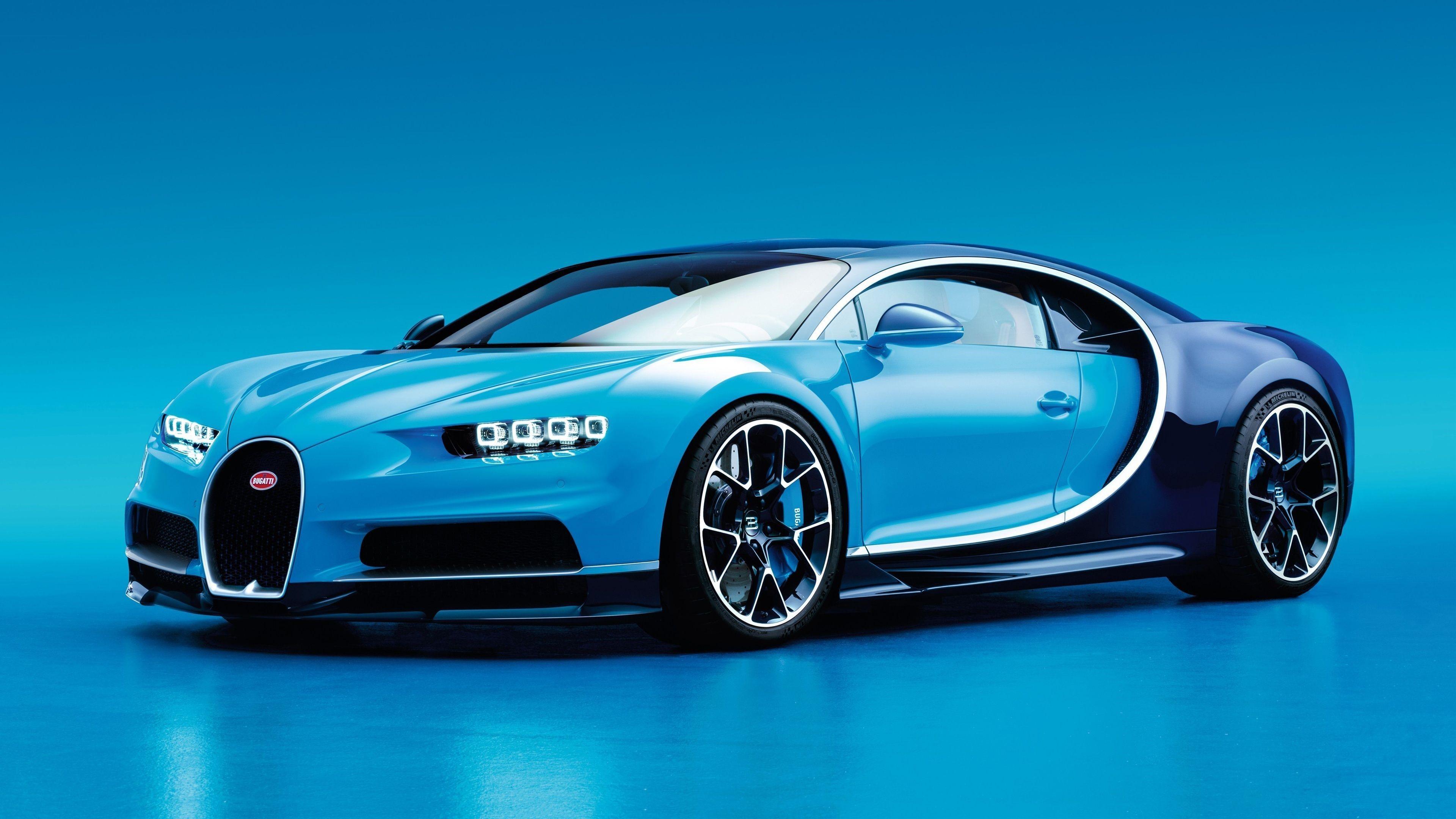 Bugatti Review