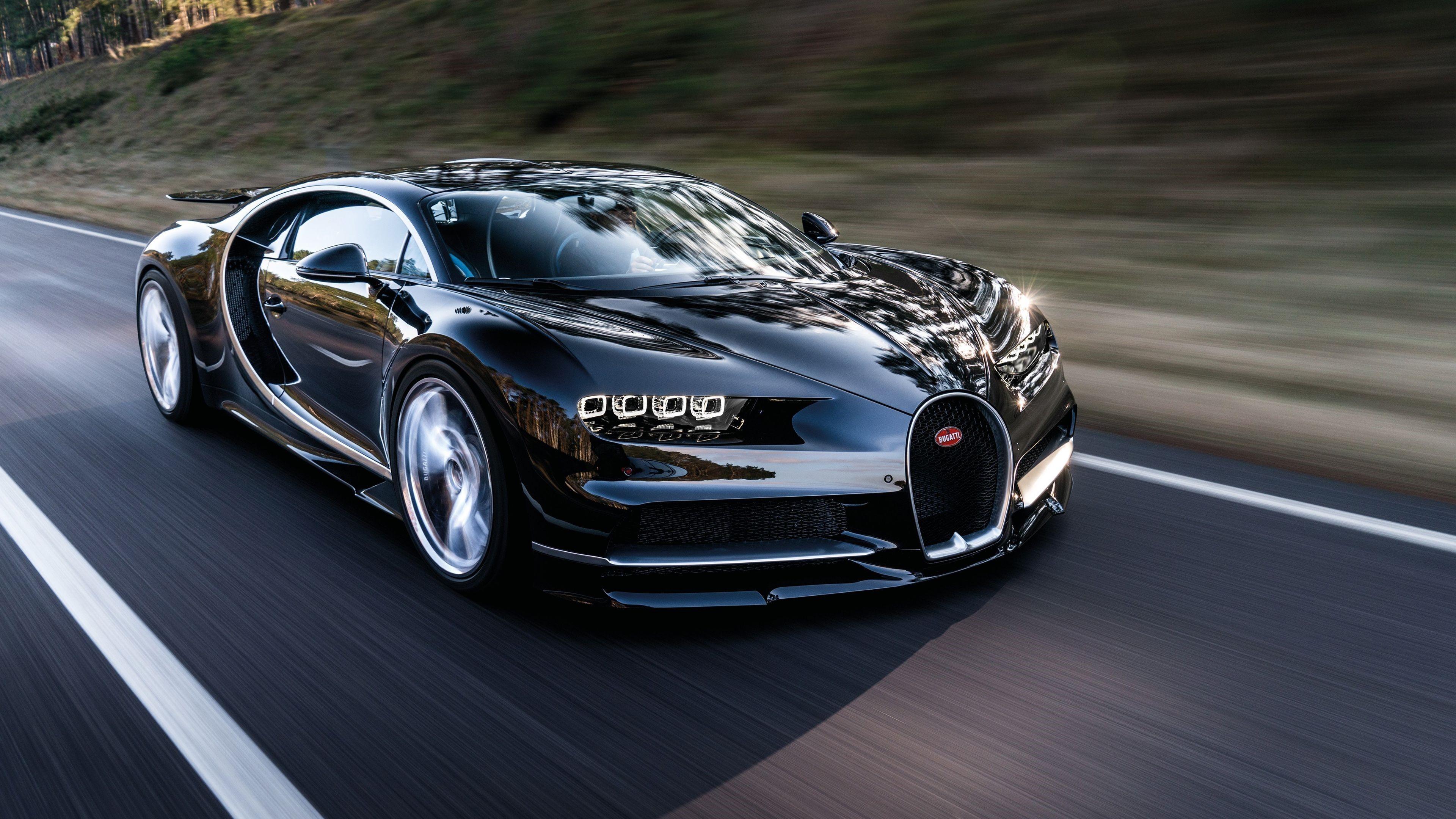 Bugatti Wallpapers