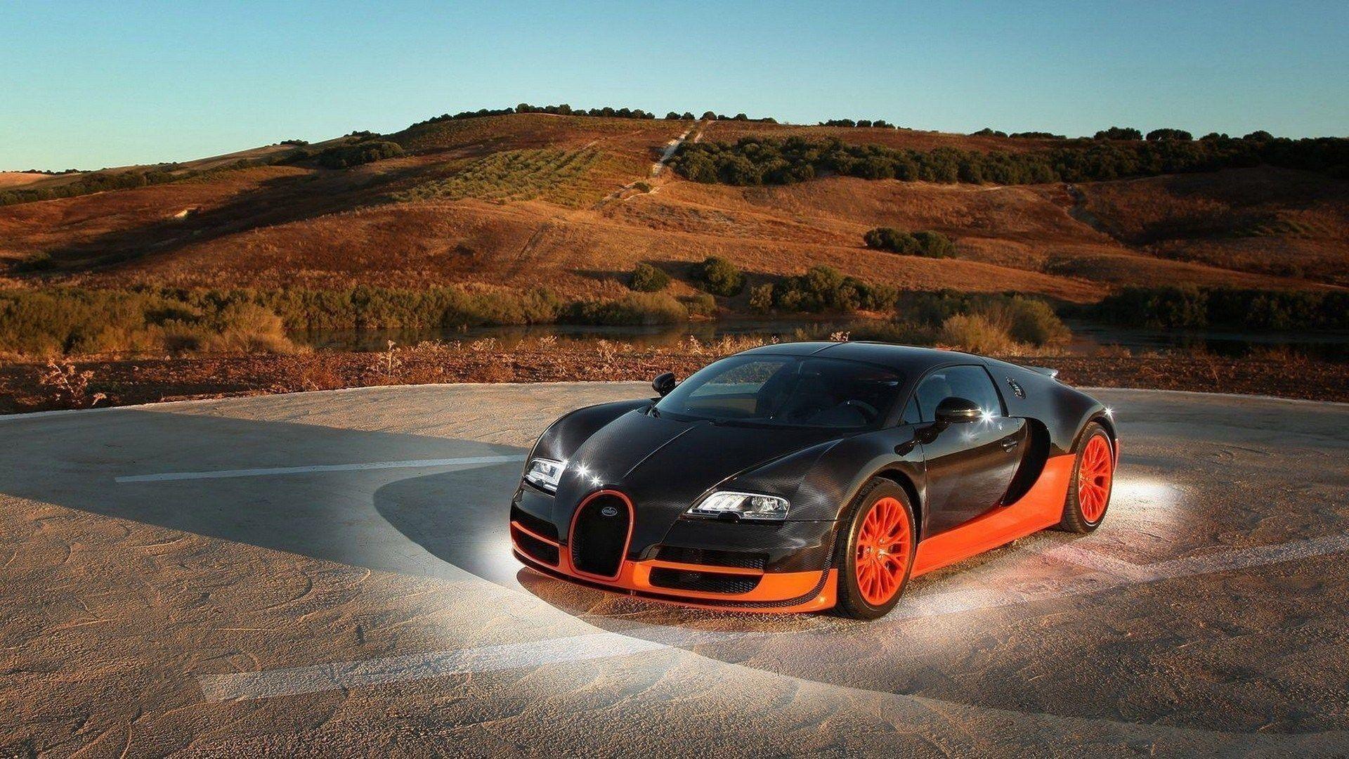Bugatti images