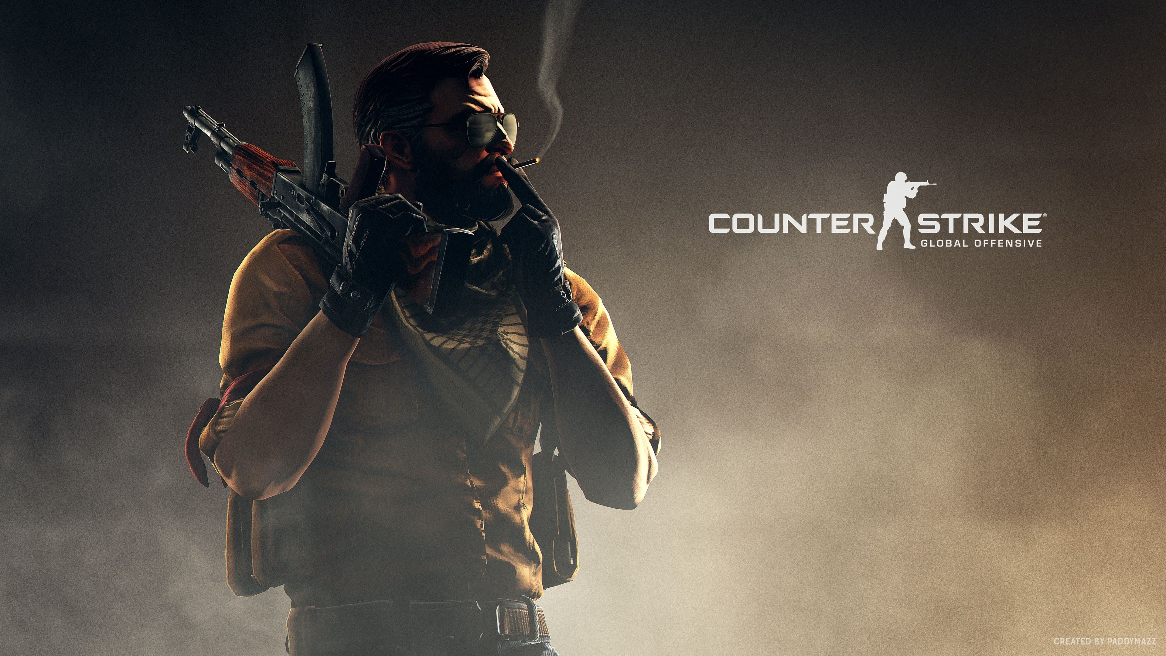 CS GO Desktop Wallpapers