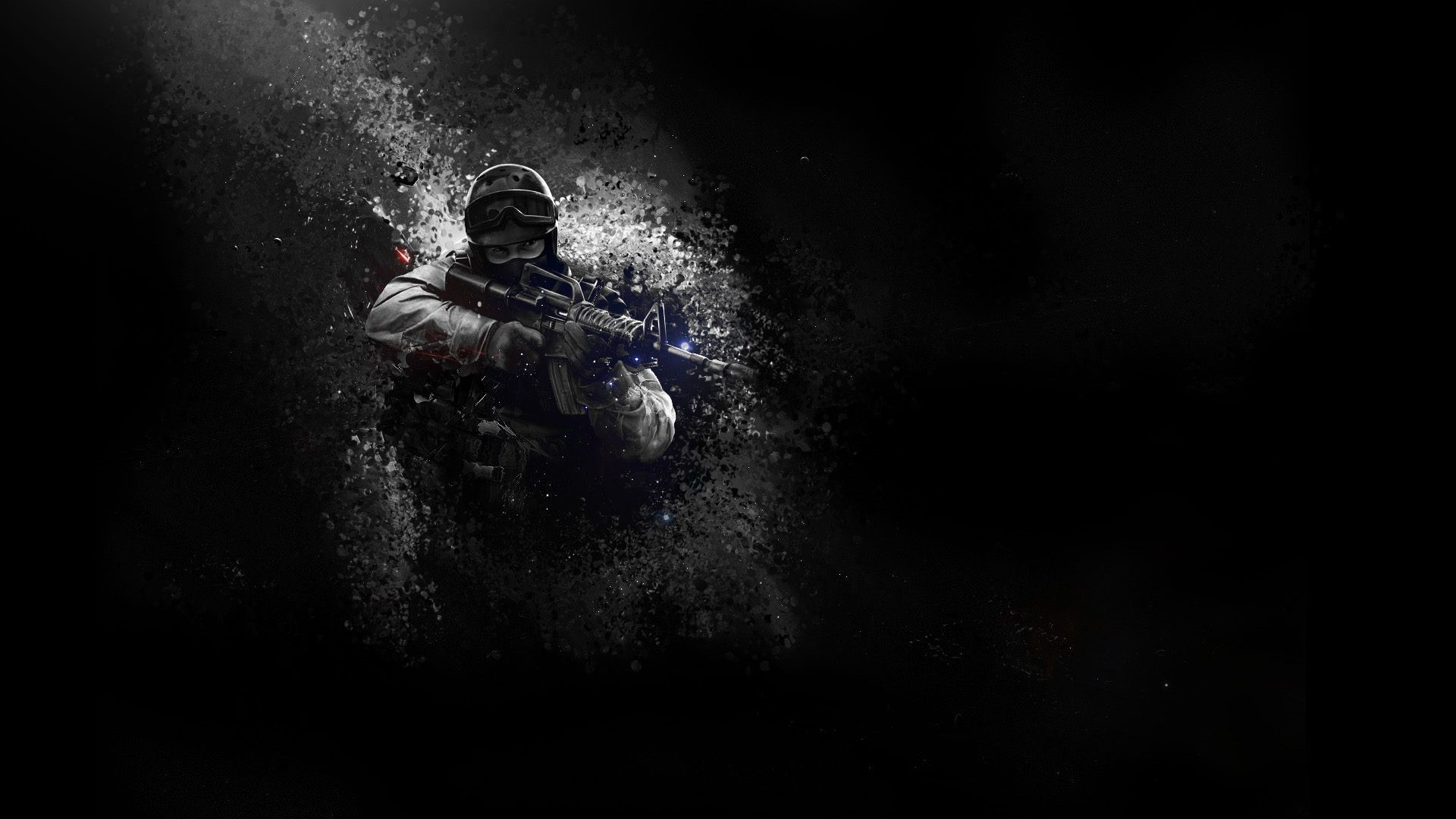 CS GO Free Wallpaper