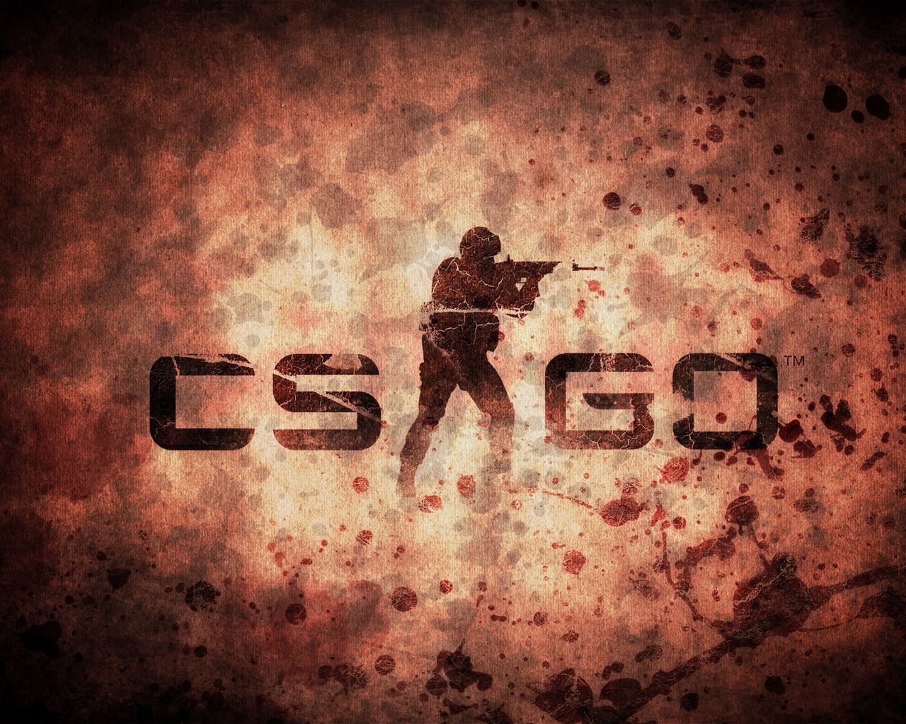 CS GO HD Background